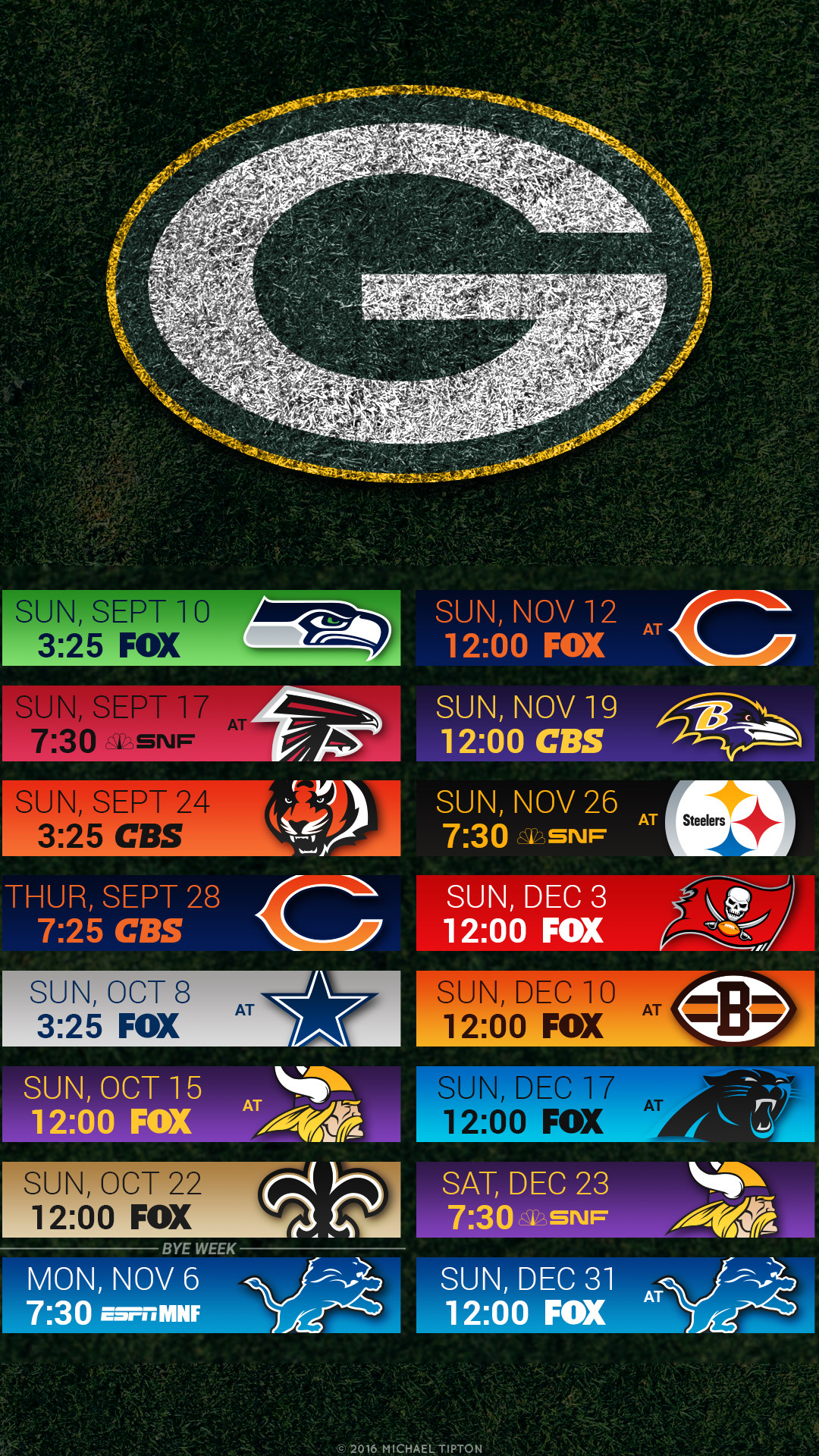 Wallpaper Iphone 7 Wallpaper Green Bay Packers