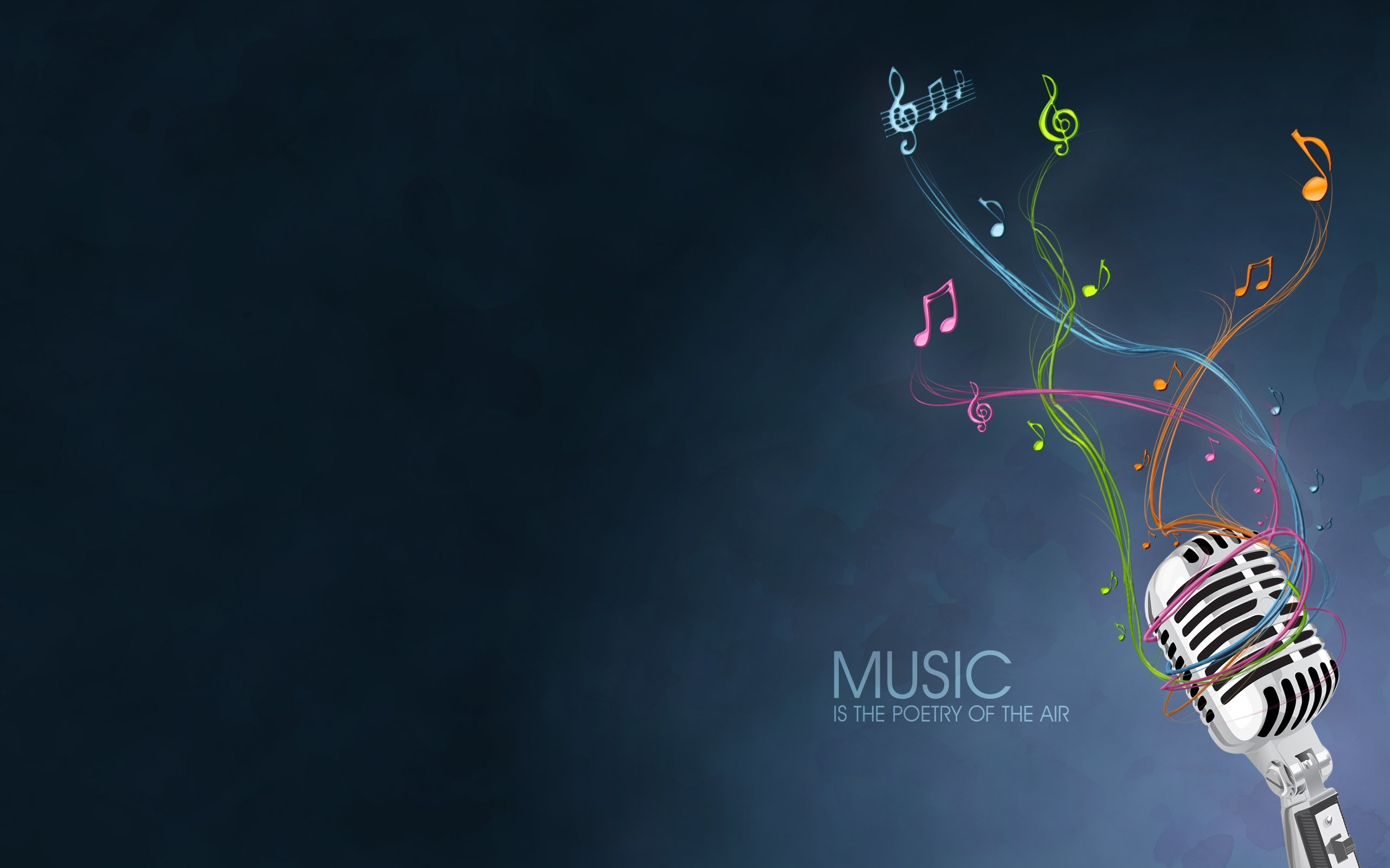 2560x1600 Music Wallpapers Desktop Background