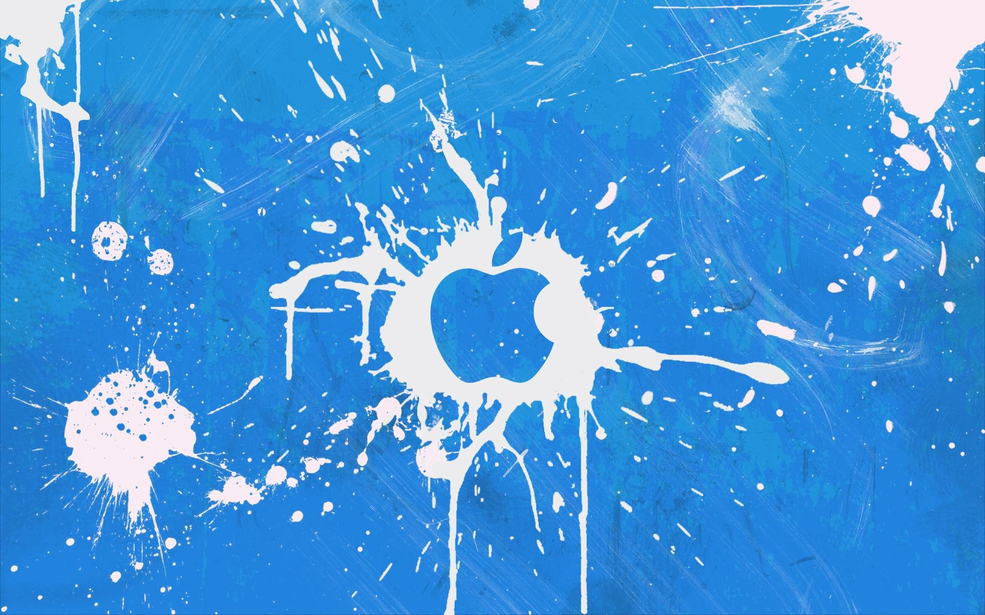 1920x1200 Cool Wallpaper Blue And Black