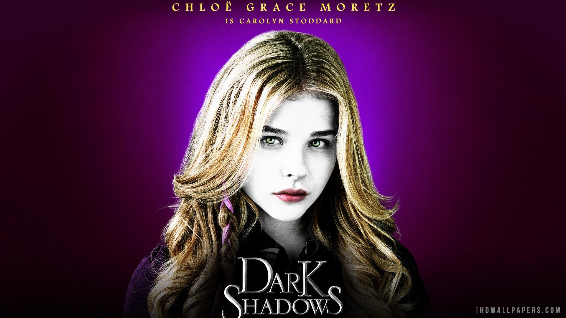 1920x1080 Chloe Moretz in Dark Shadows HD Wallpaper iHD Wallpapers