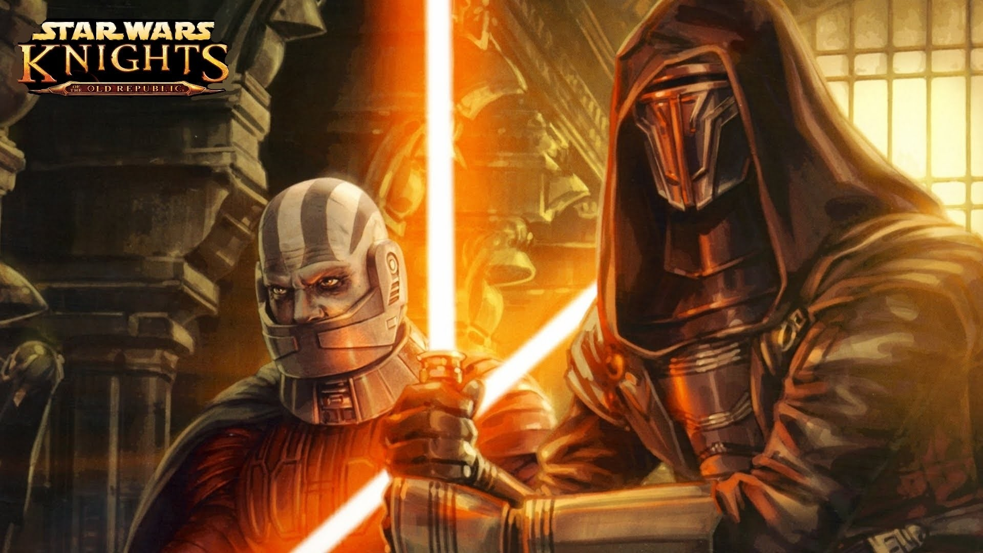 1920x1080 Is Bioware Working On A New Knights Of The Old Republic? Here's What We've  Learned - Bleeding Cool News And Rumors