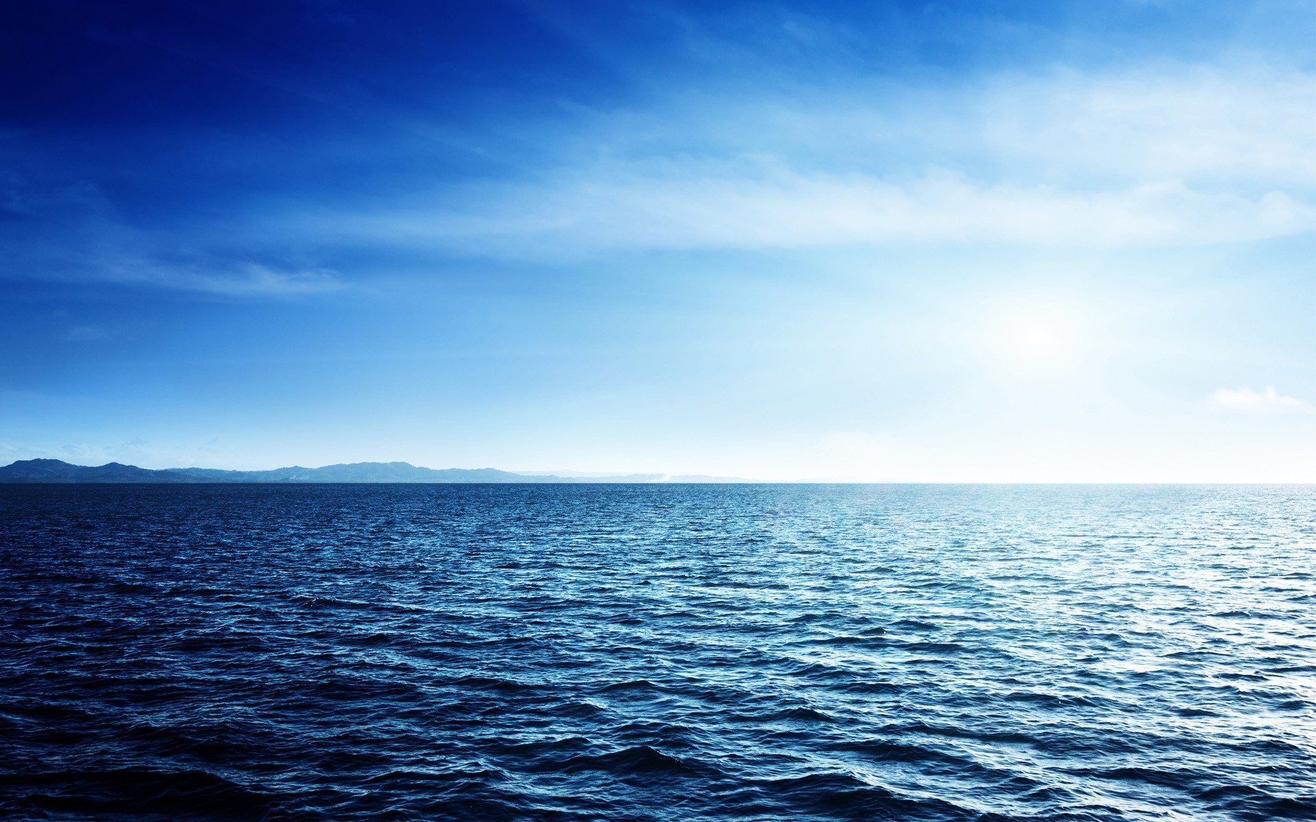 1920x1200 Blue Ocean wallpapers | Blue Ocean stock photos