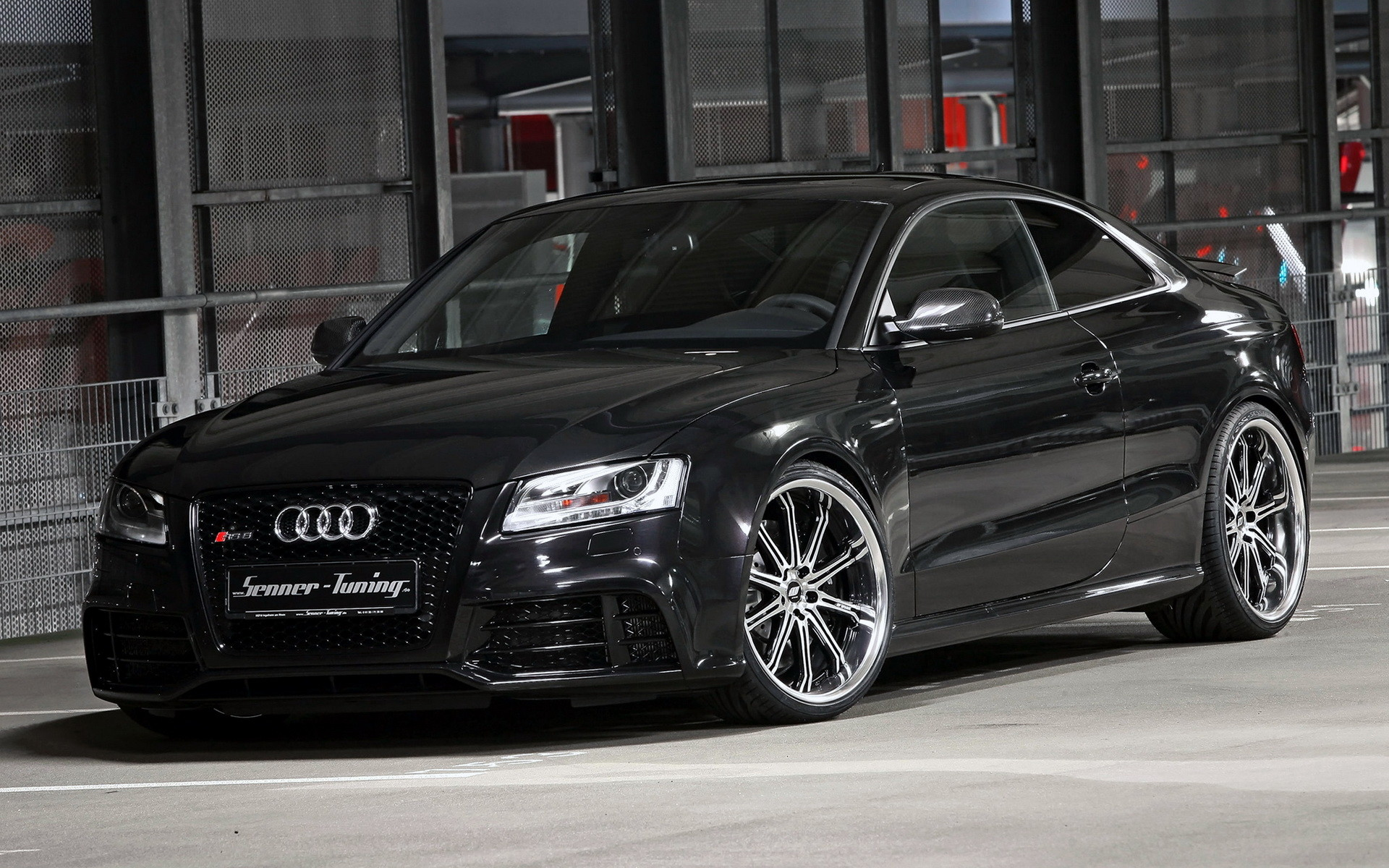 1920x1200 Download Wallpaper 1920x1080 Audi, S5, Tuning, Wheels, Side view .