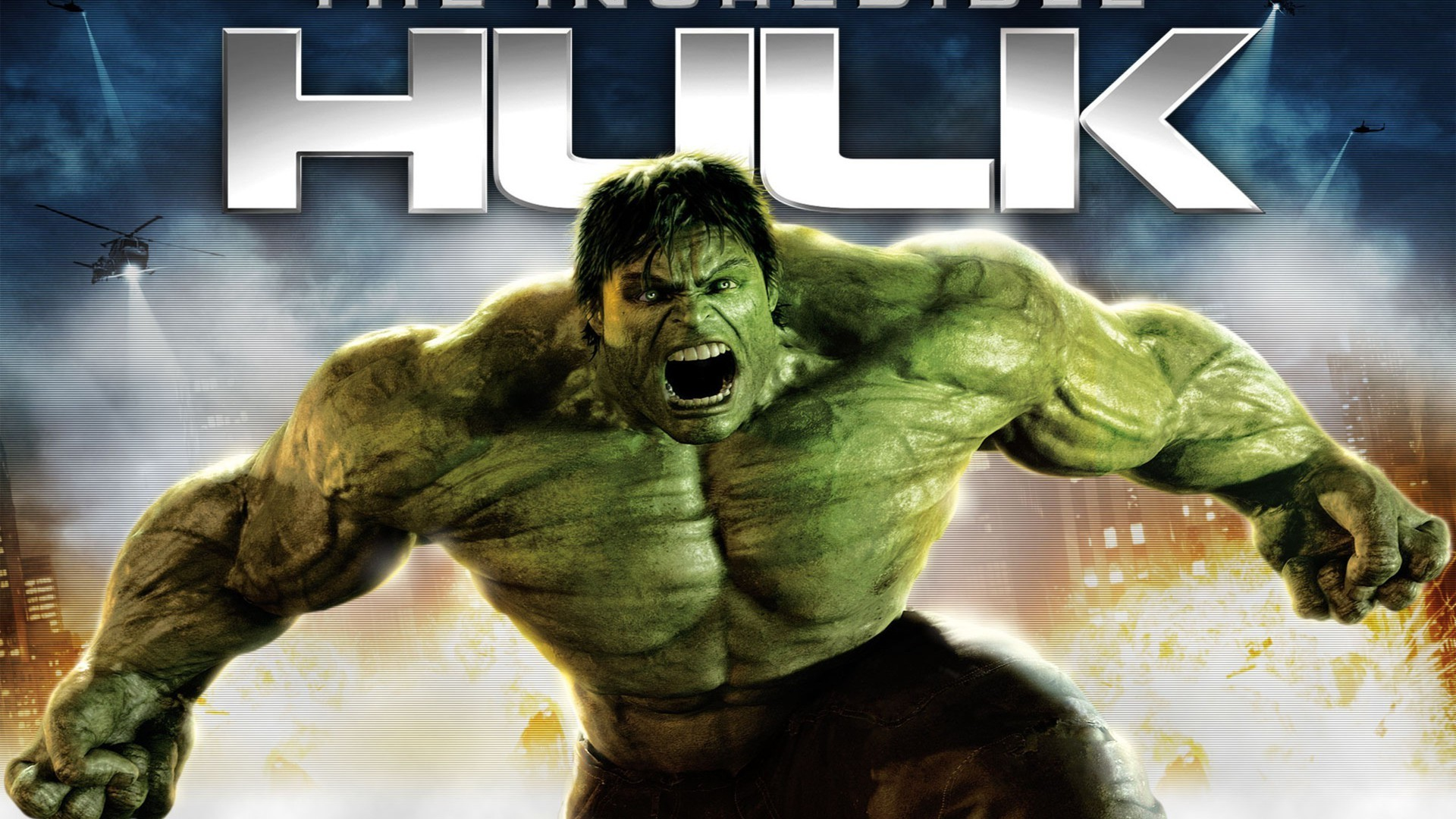 1920x1080  Hulk Hd Wallpapers  (64+ Pictures)