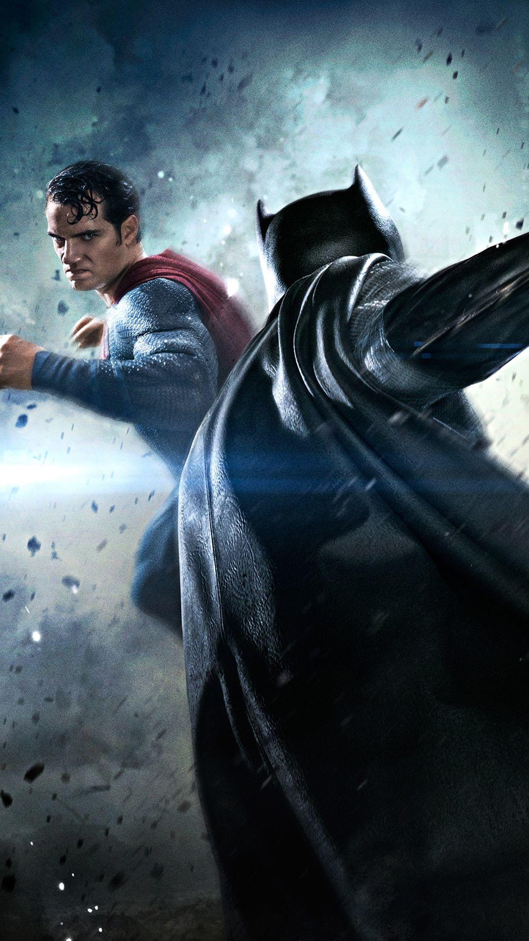 Batman V Superman Iphone Wallpaper 88 Images