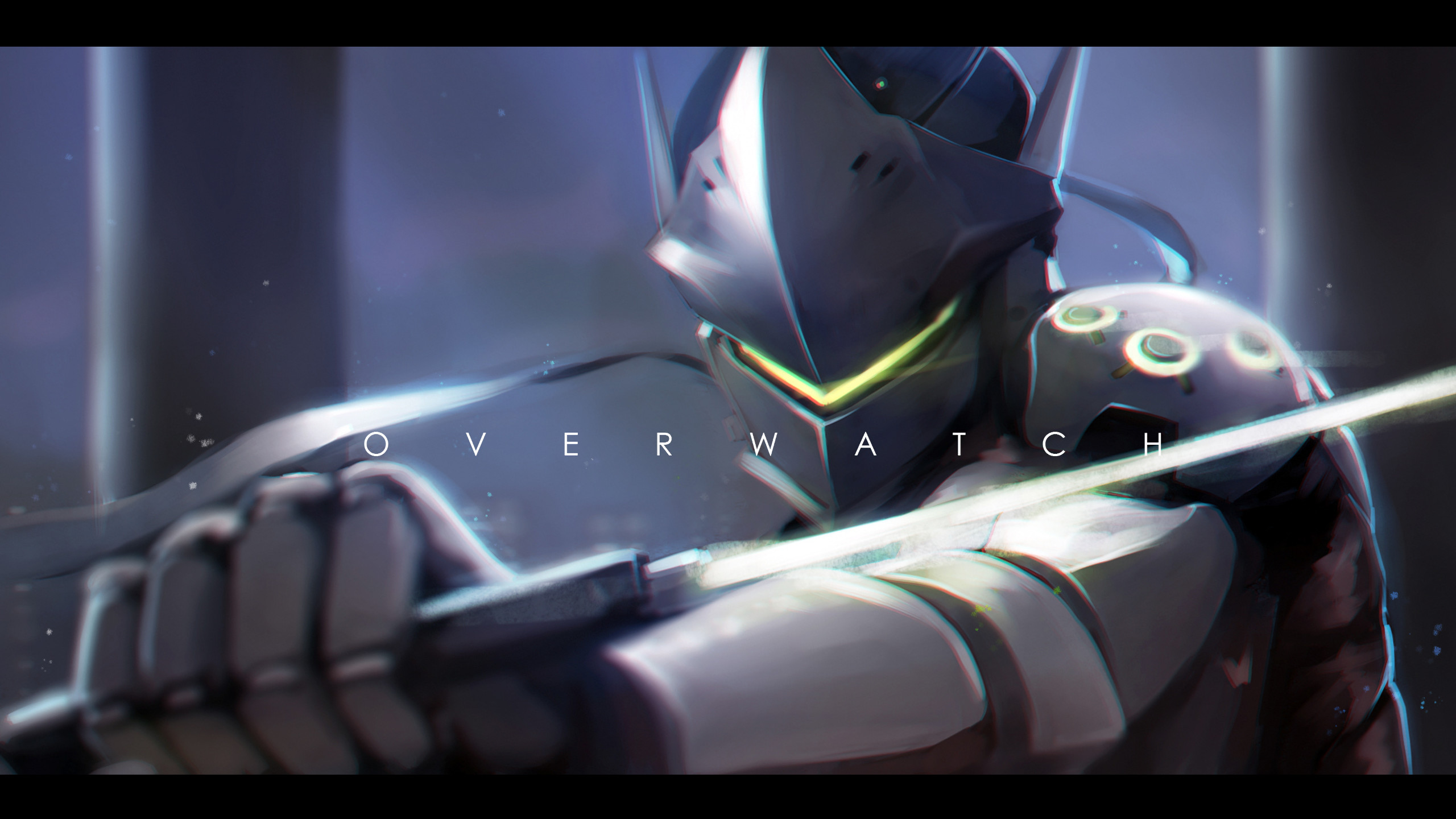 2560x1440 HD Wallpaper | Background ID:707101.  Video Game Overwatch