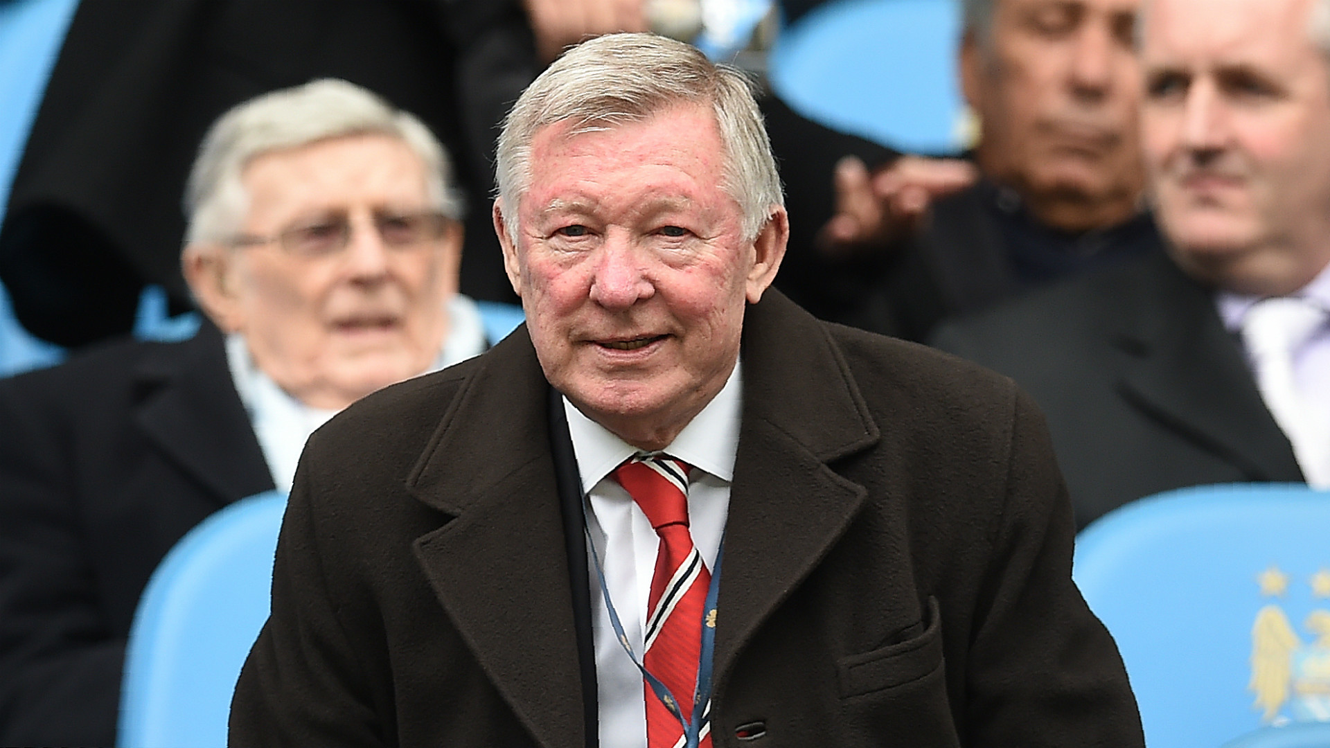 1920x1080 Sir Alex Ferguson Premier League