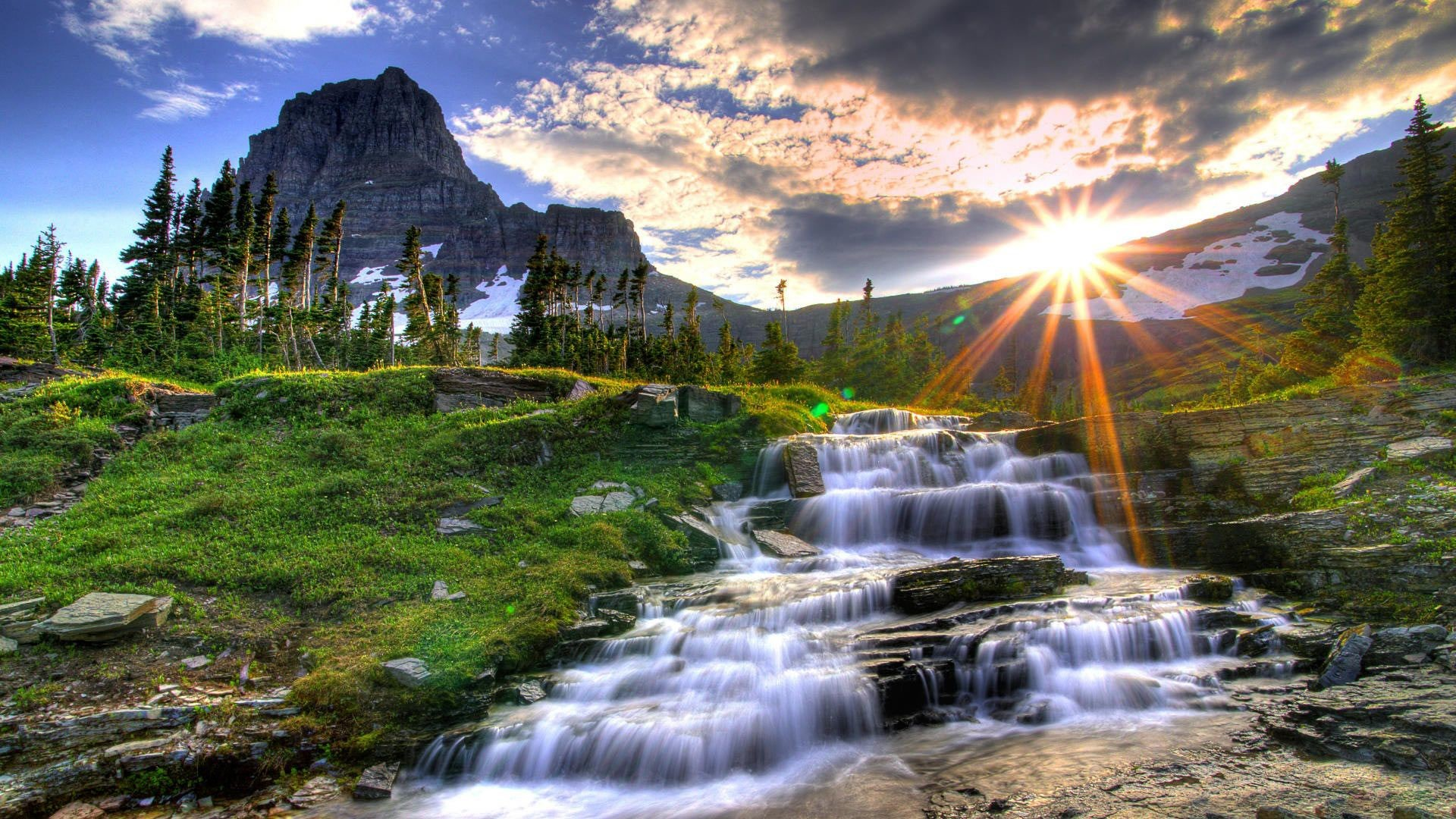 Awesome nature backgrounds 63 images - Background pictures of nature for desktop ...