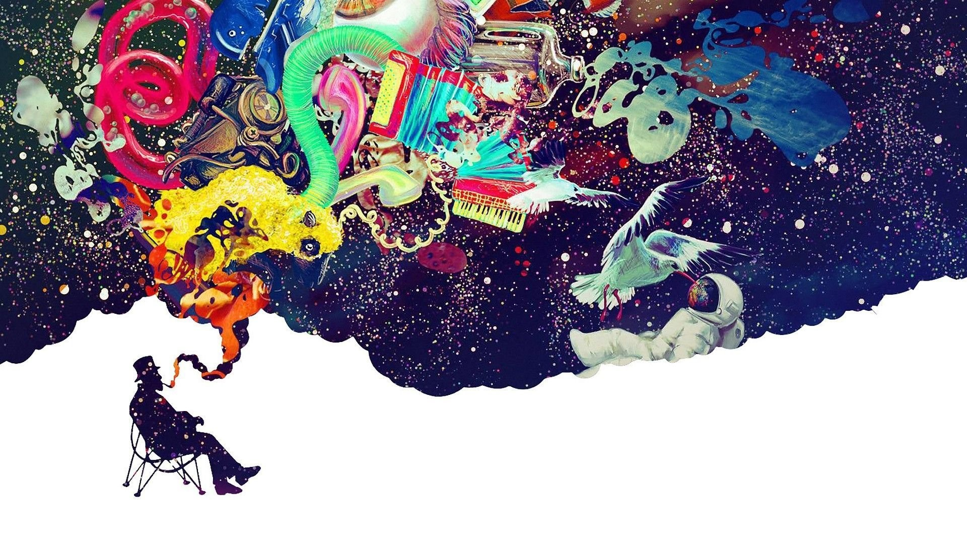 2560x1440 Trippy Wallpapers Hd Tumblr Indie