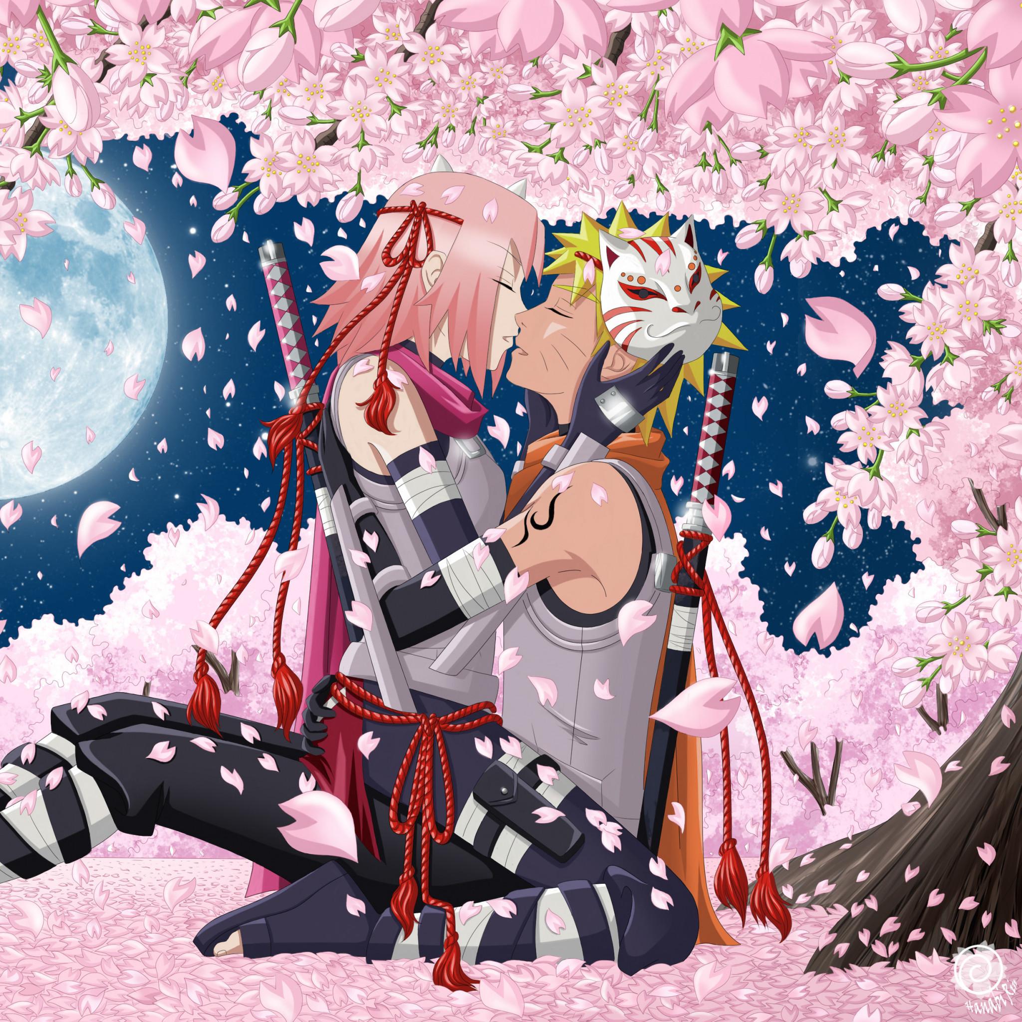 Naruto And Sakura Wallpaper (61+ Images