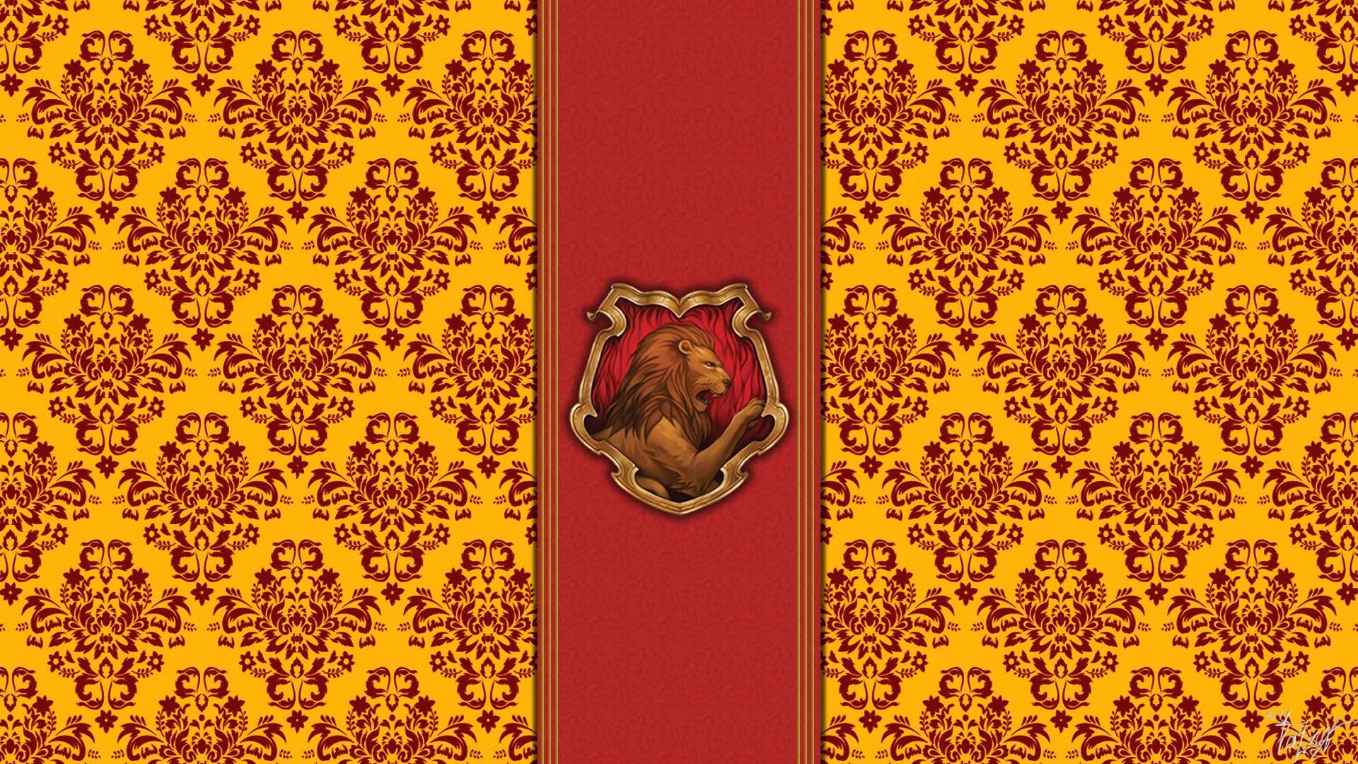 Gryffindor Wallpaper HD (74+ images)