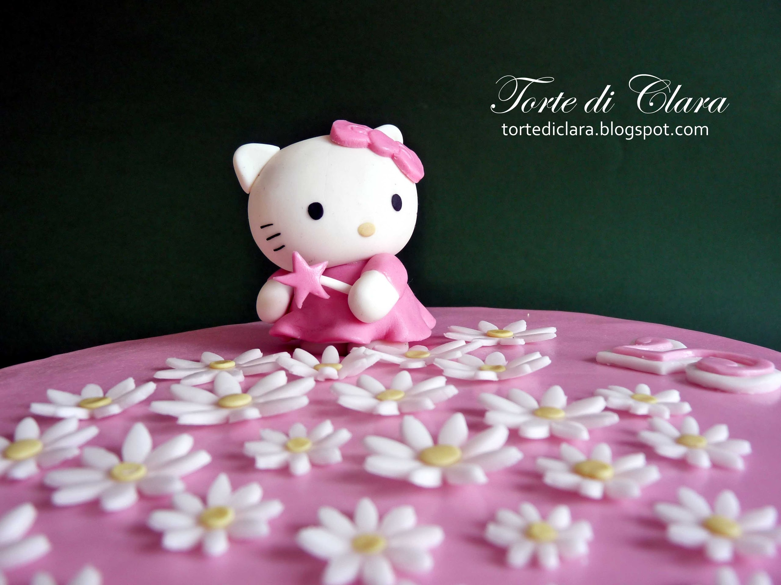 2560x1920 Hello Kitty Black Wallpapers Widescreen