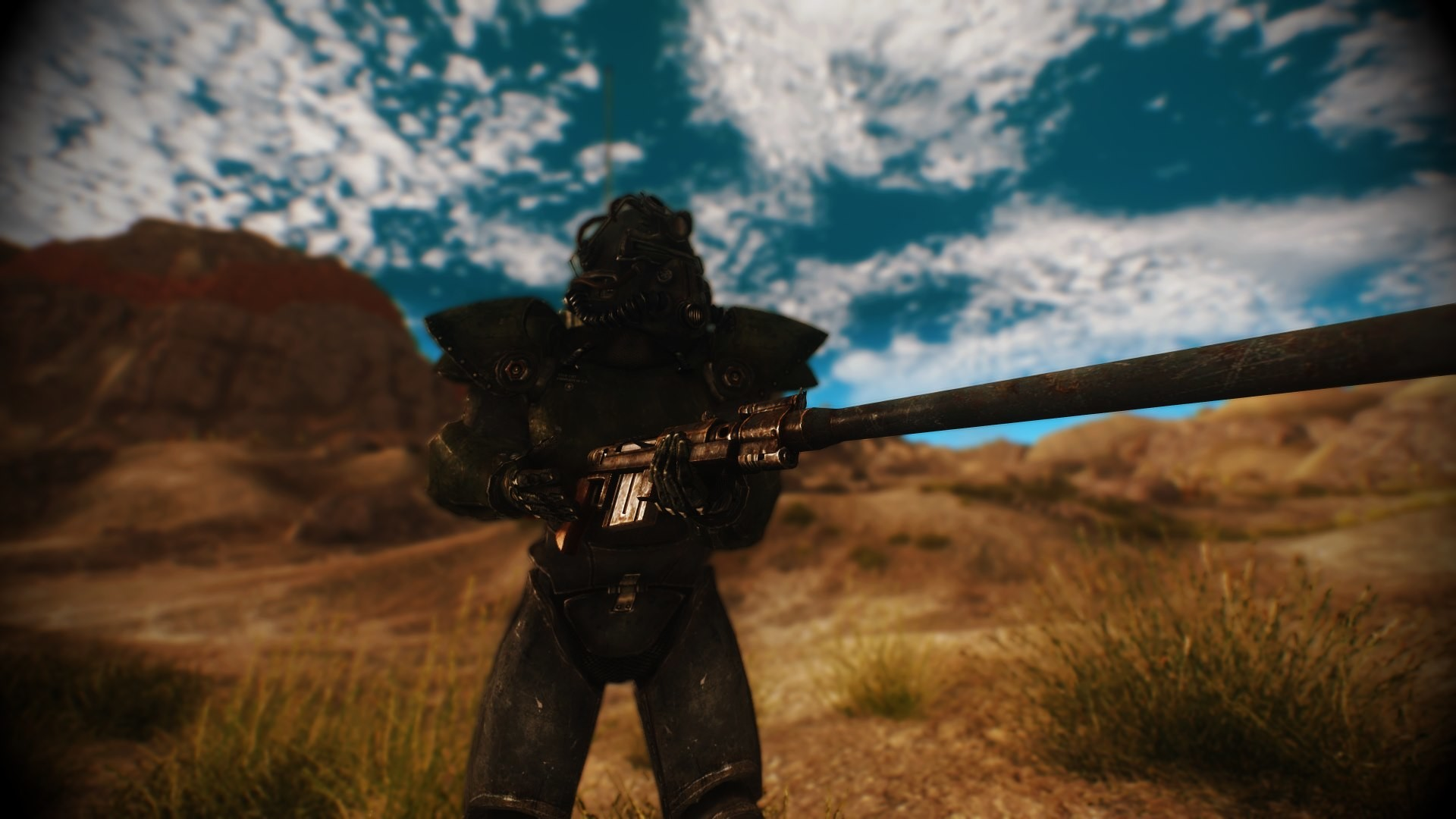 Fallout New Vegas Background (73+ Images