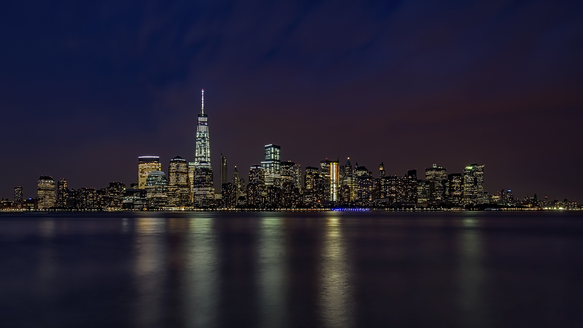 Night Time City Wallpaper 63 Images