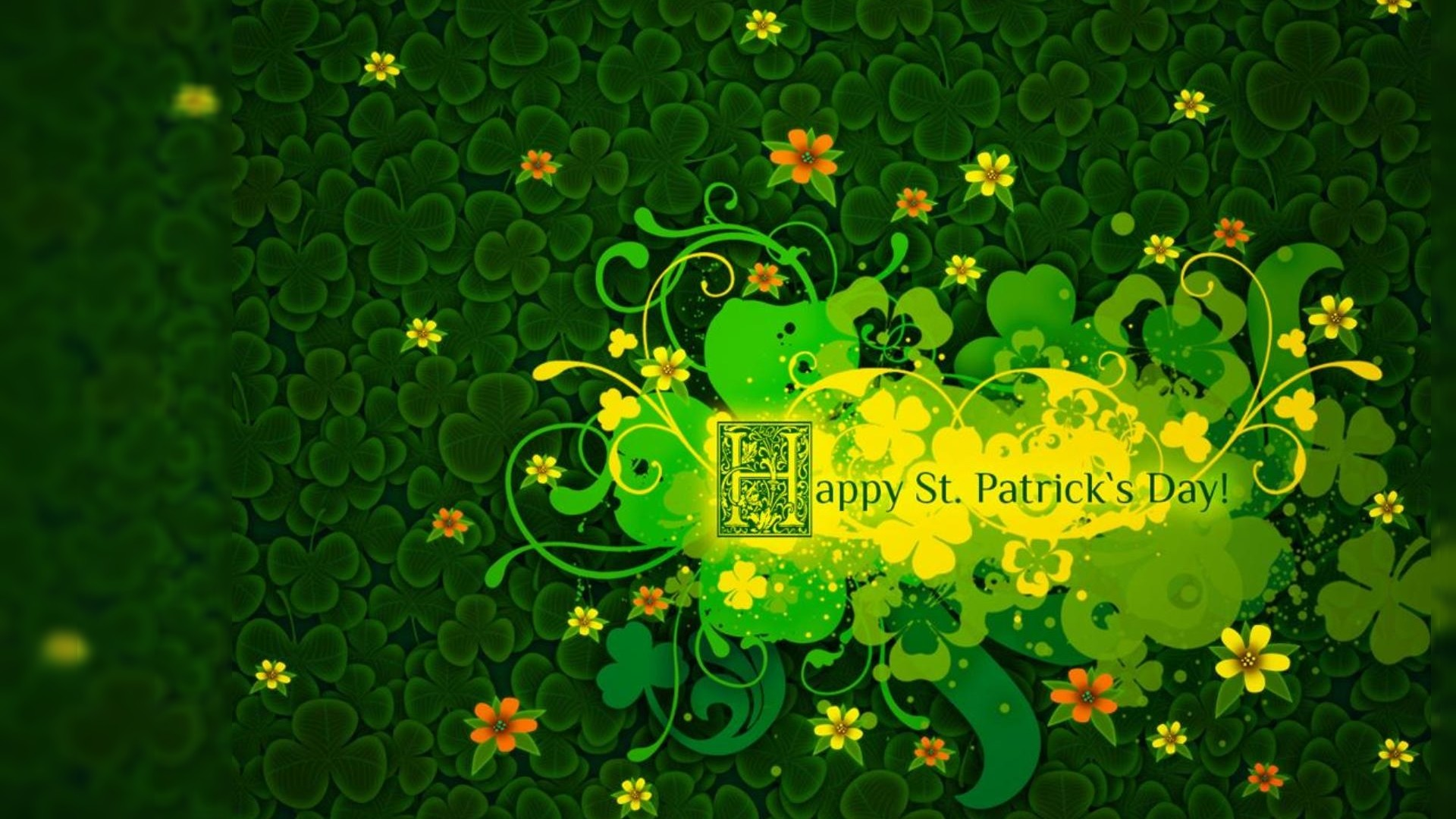 1920x1080 Free Desktop St Patricks Day Wallpapers Download Photo.