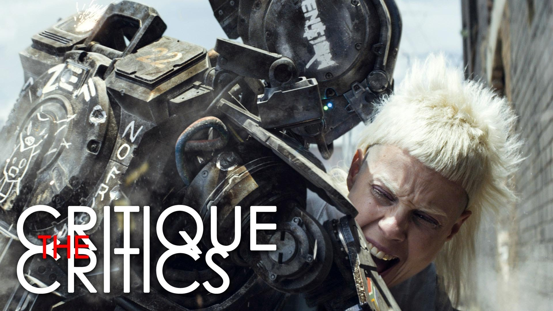 1920x1080 Blomkamp attempts to direct Die Antwoord in CHAPPiE #22