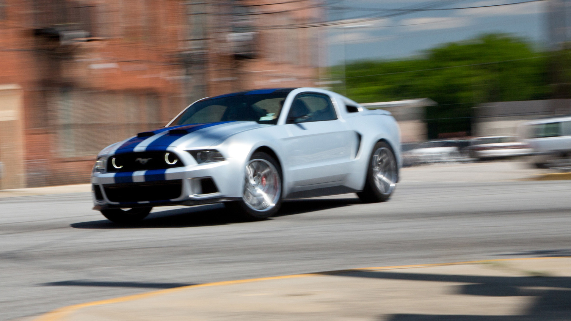 Shelby Mustang Wallpaper 75 Images