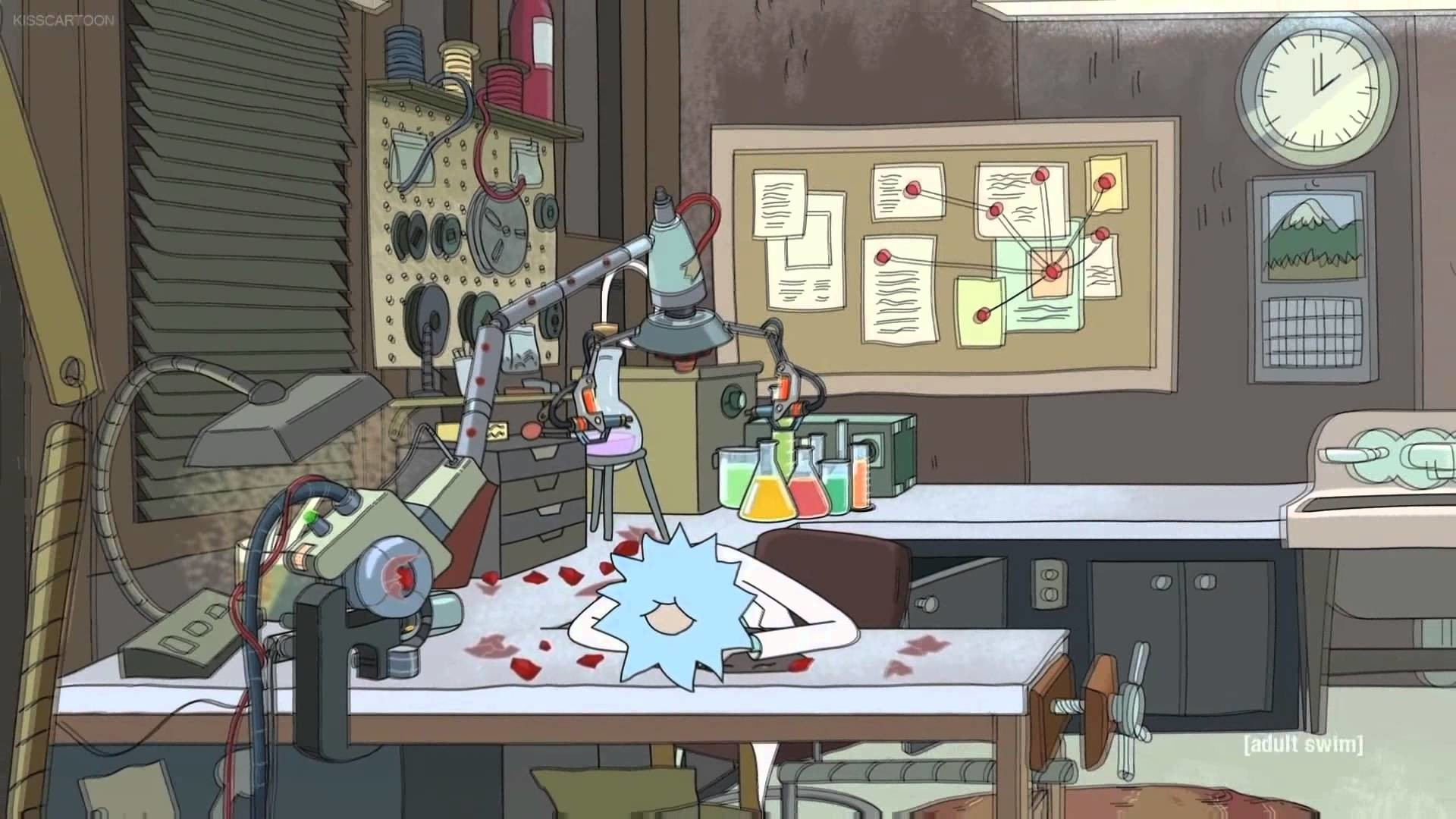 rick and morty season 2 complete download
