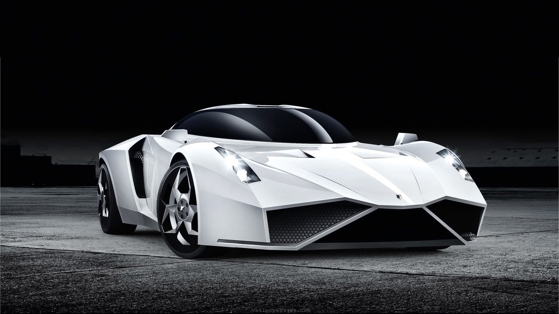 1920x1200 Awesome Car Wallpapers Hd 1080p