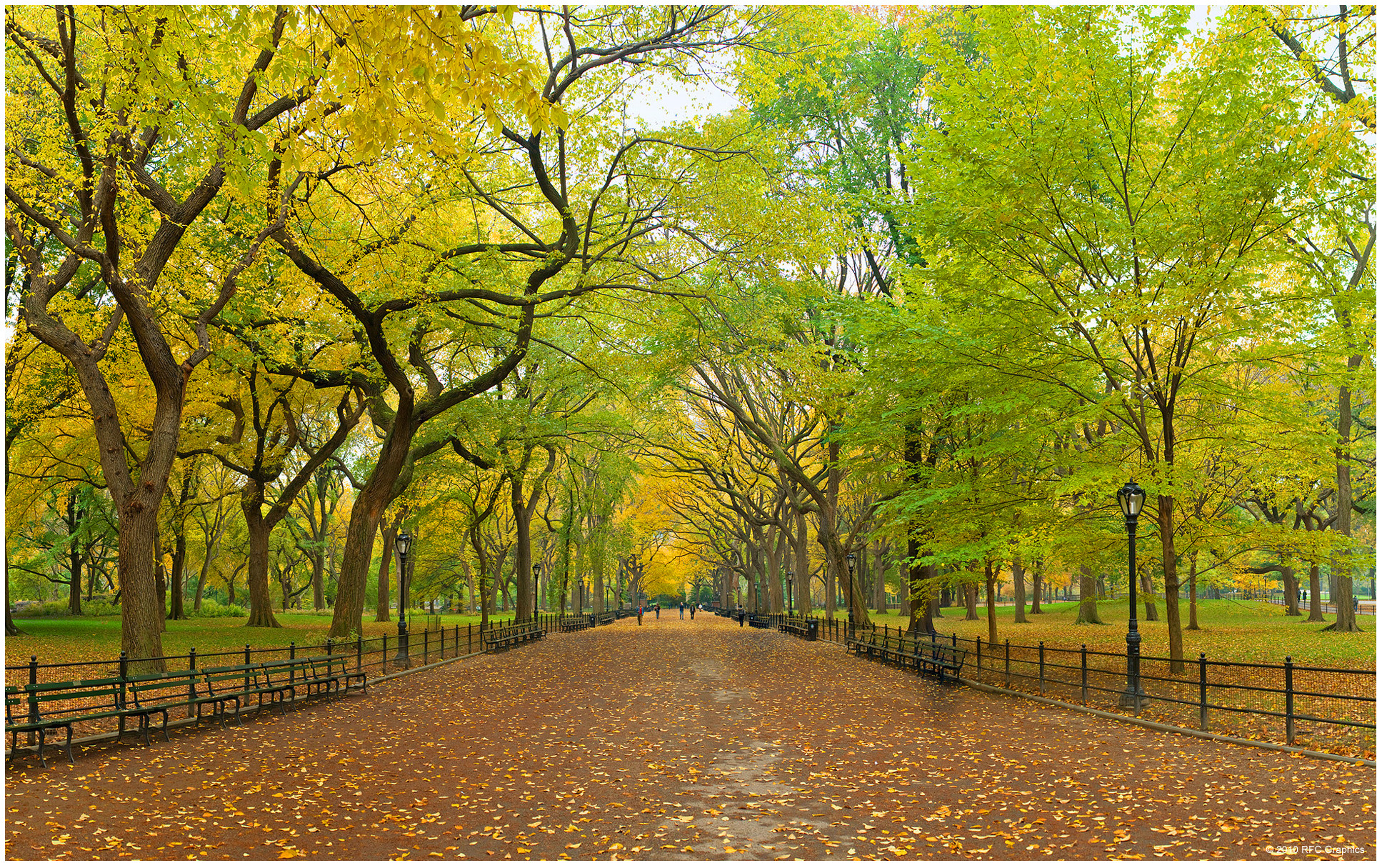 1935x1215 Central park desktop clipart