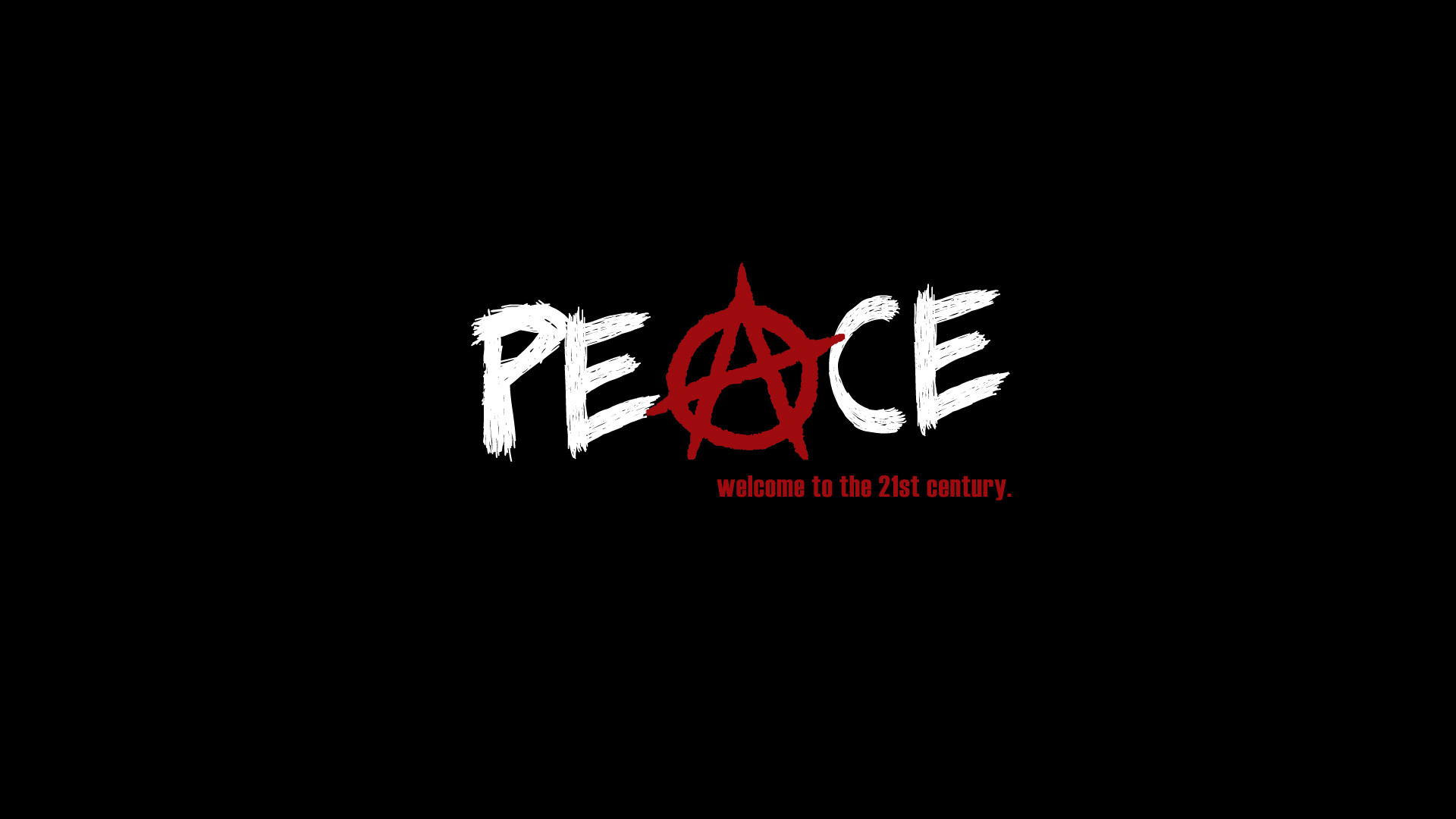 Peace Sign Desktop Wallpaper (58+ images)