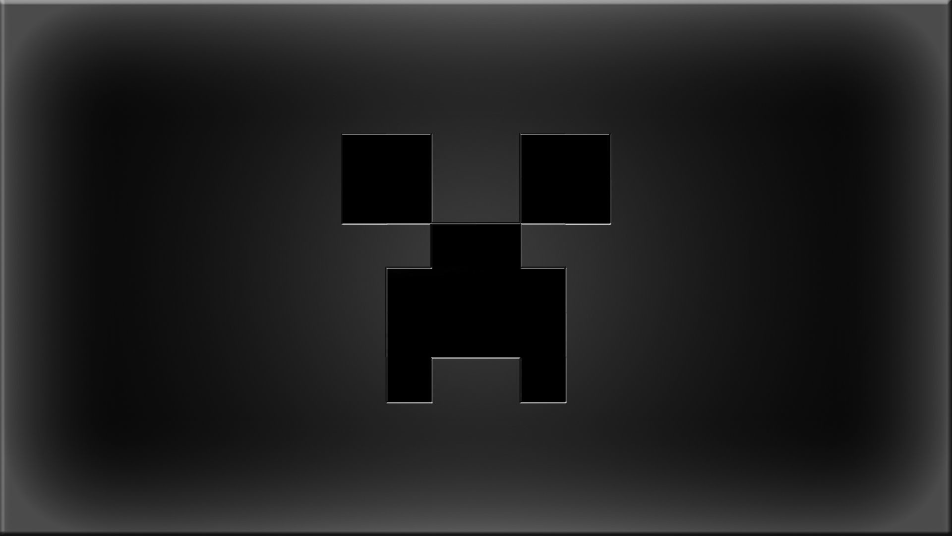 1920x1080 Cool Minecraft Creeper Iphone Background.