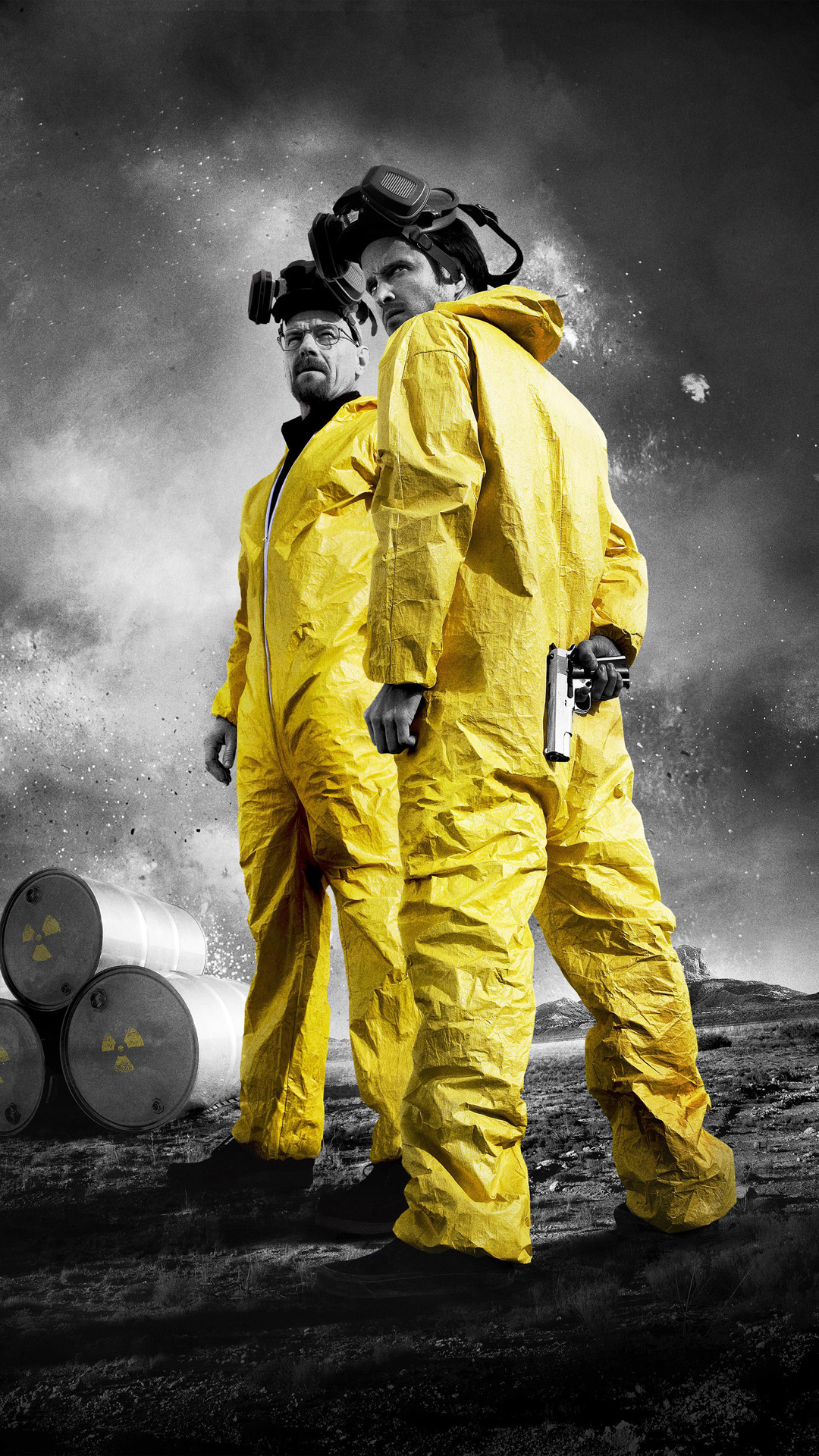 1080x1920 Breaking Bad for iPad