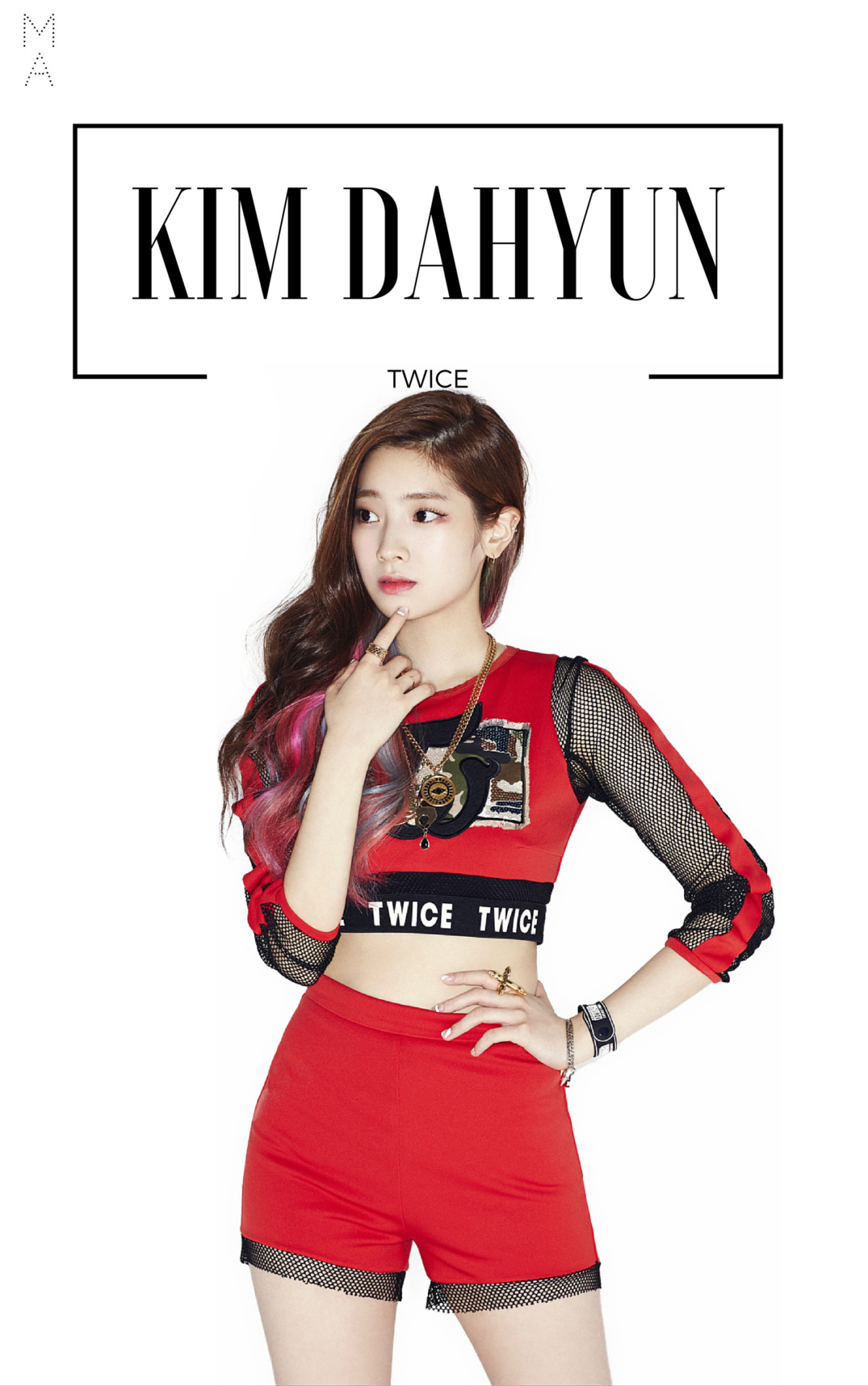1203x1920 twice dahyun | Tumblr