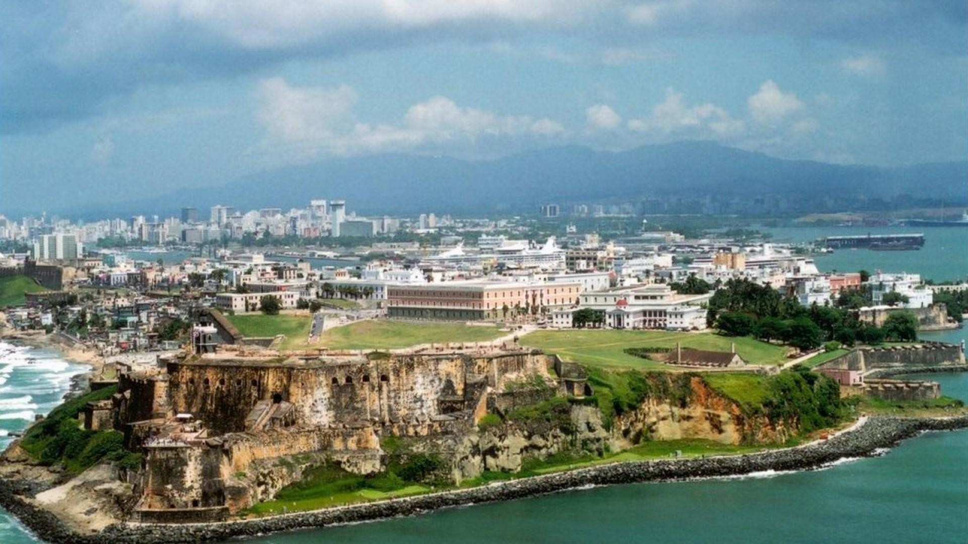 Puerto Rico Wallpapers (61+ images)
