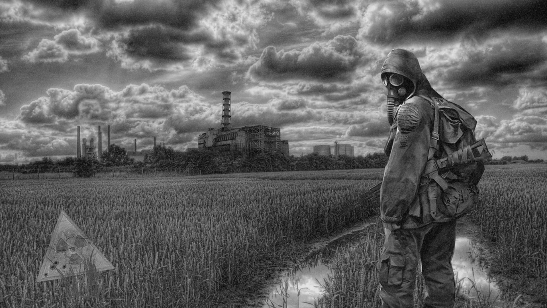 Stalker shadow of chernobyl wallpaper 1920x1080 81 images - Stalker wallpaper hd ...