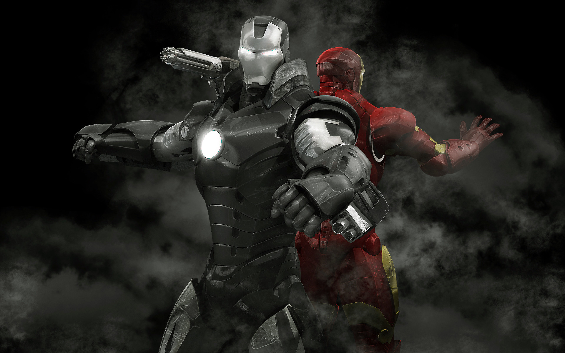 Iron Man Jarvis Wallpaper HD (72+ Images