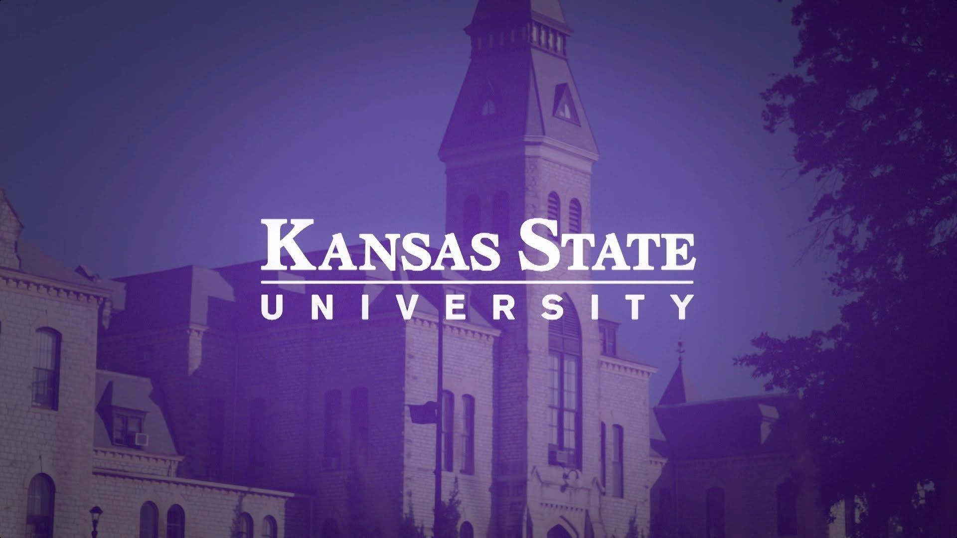 1920x1080 Become a part of Kansas State University - YouTube