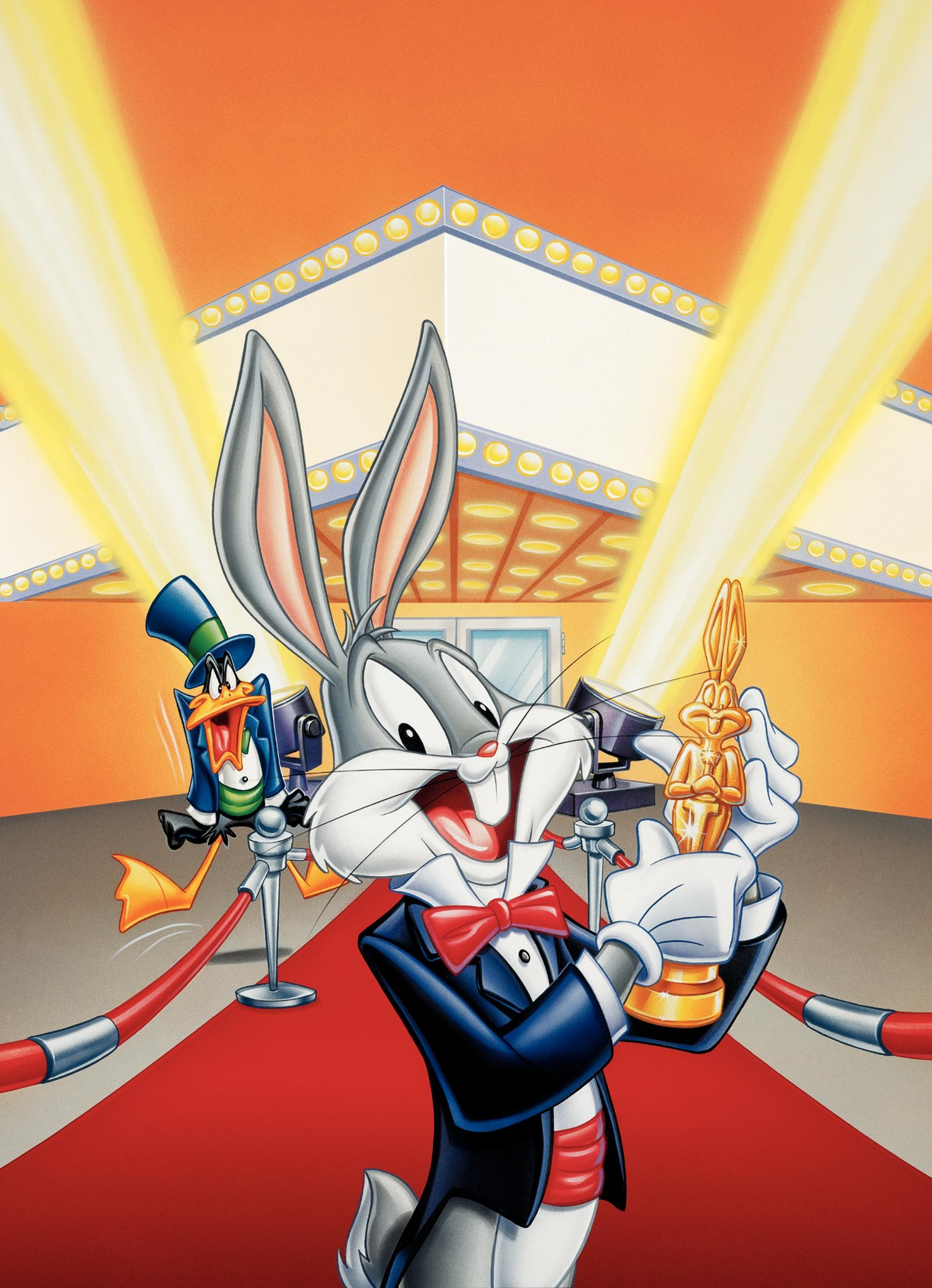1737x2400 Bugs Bunny Is the Best