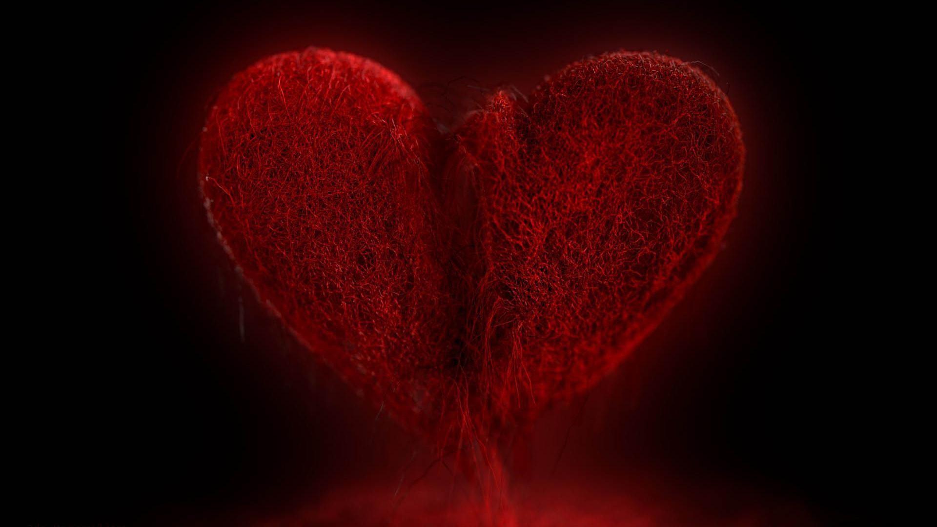Broken Heart Background (53+ Images