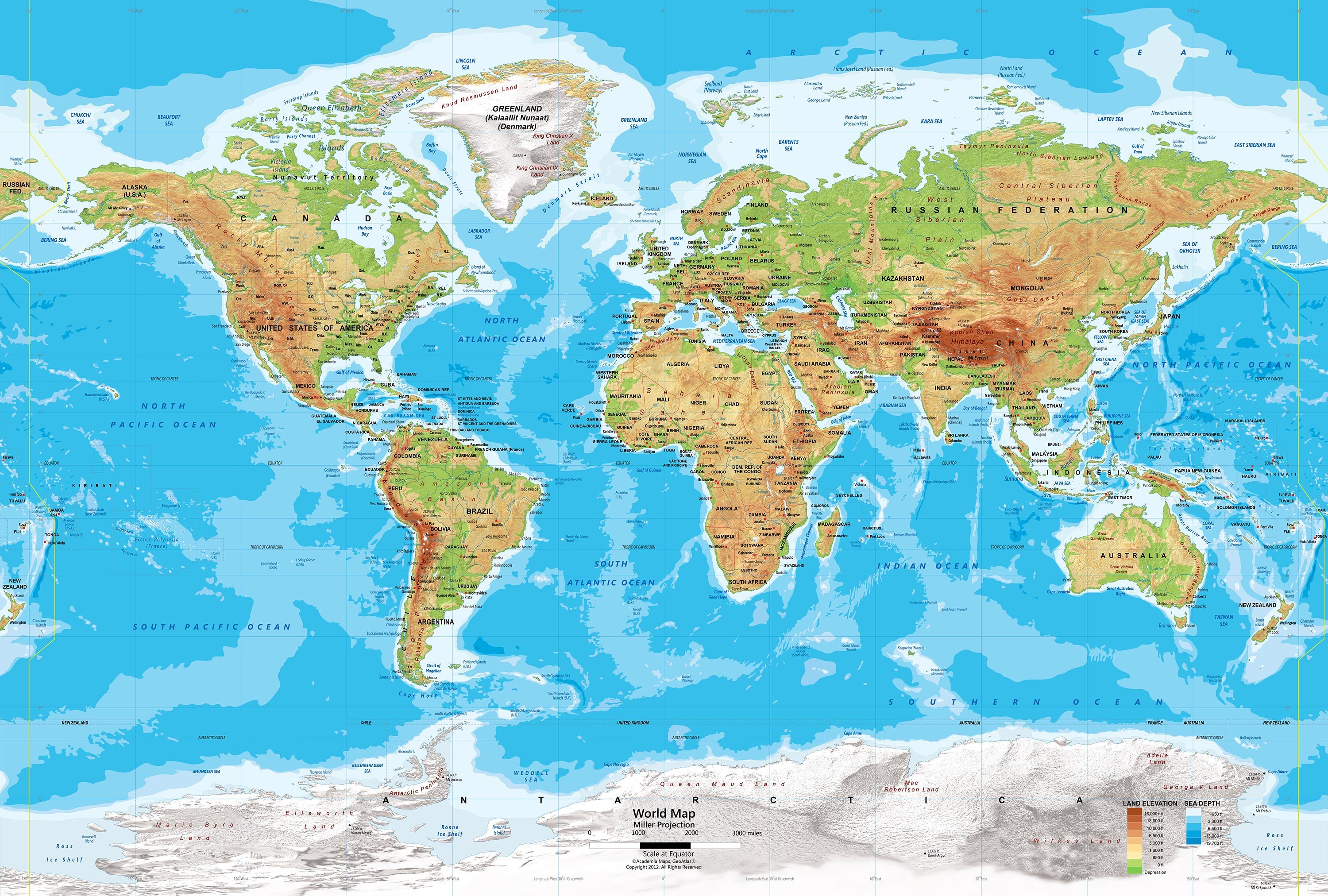 World map computer wallpaper 62 images World map wallpaper