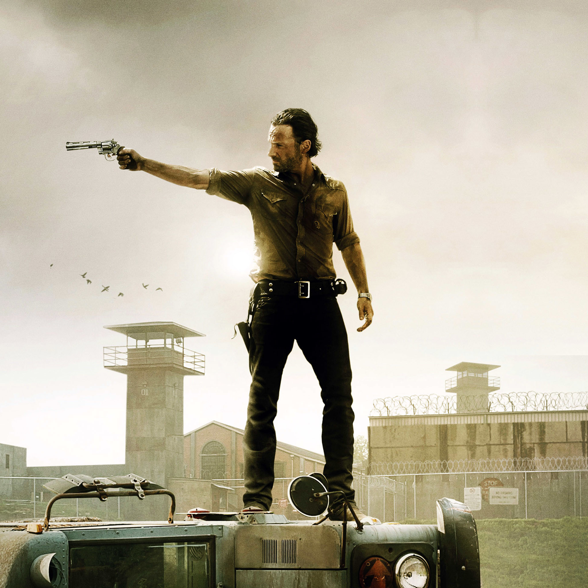 1920x1200 The Walking Dead IPhone Wallpapers 33 Adorable