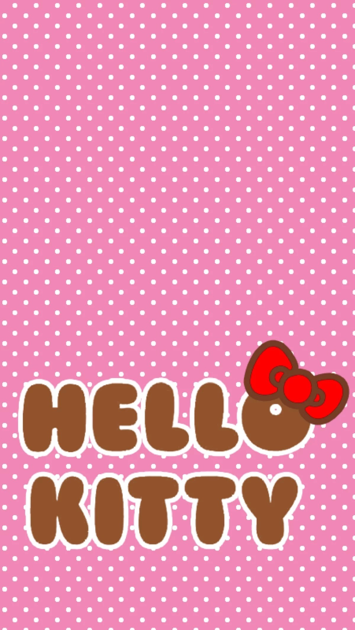 Cute Hello Kitty Wallpaper (55+ images)