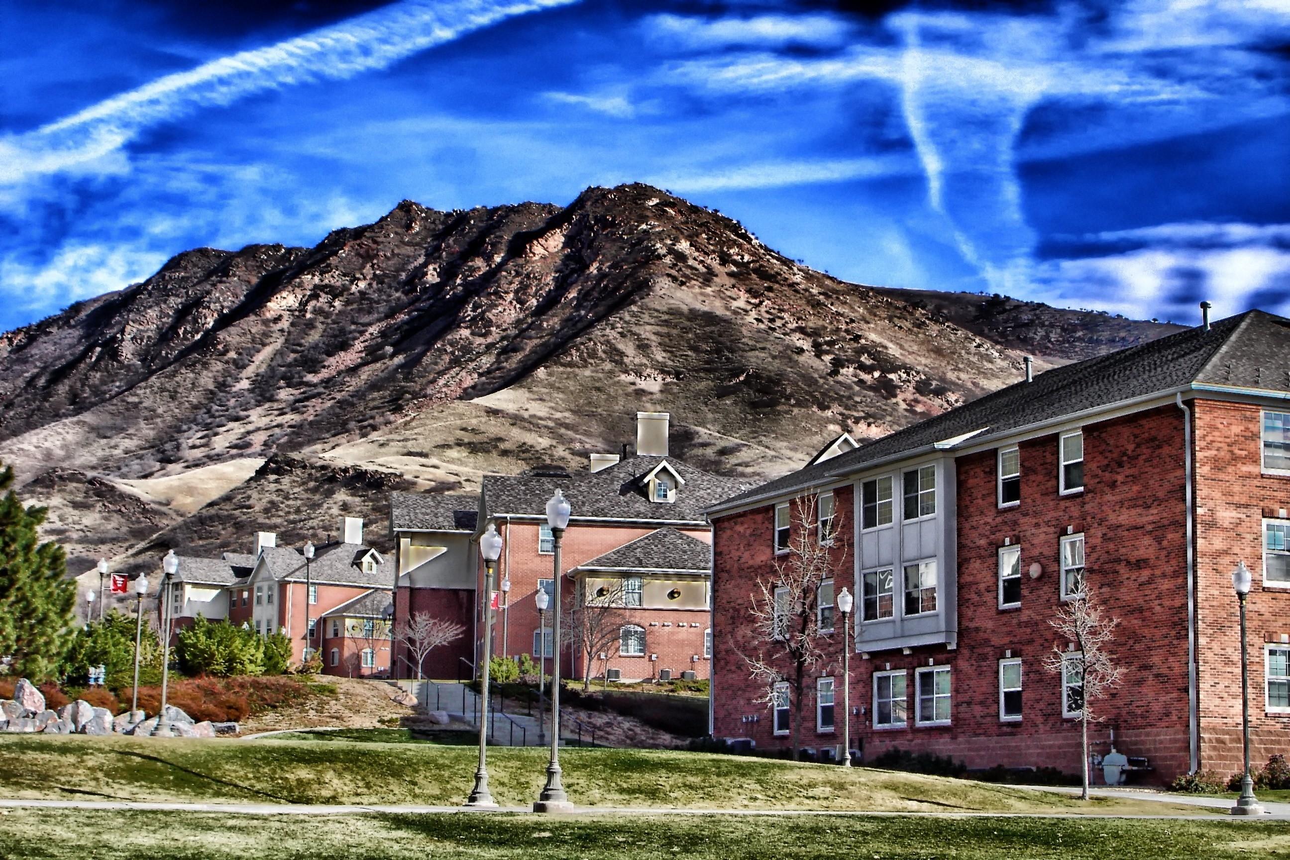 Utah Valley University Game Design