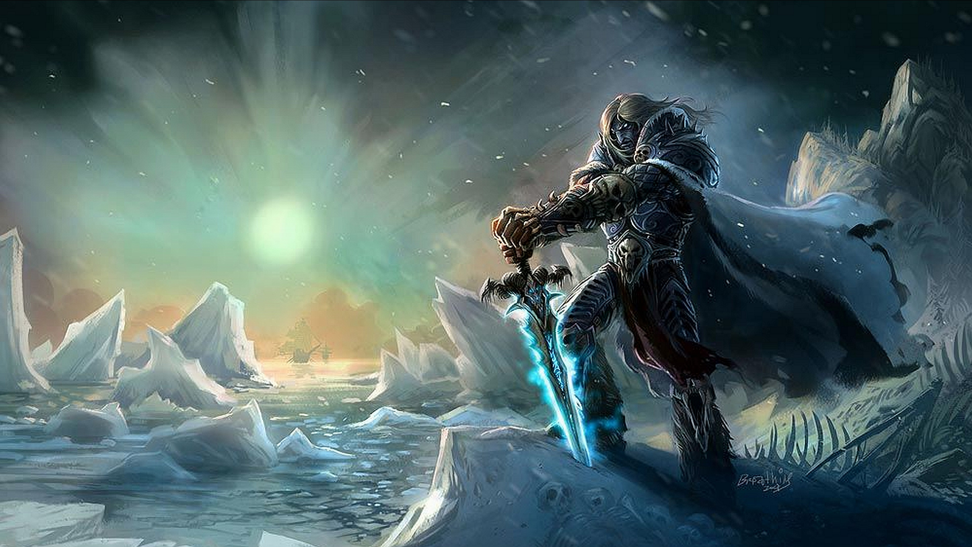World Of Warcraft Backgrounds 74 Images