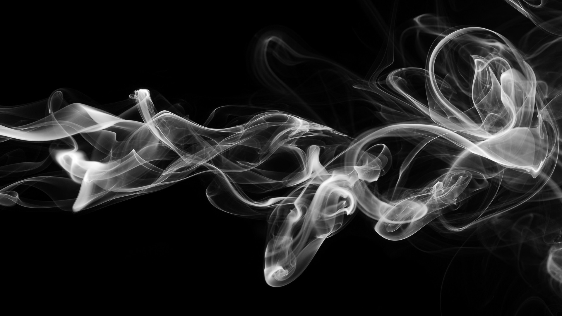 Cool Smoke Backgrounds (60+ Images