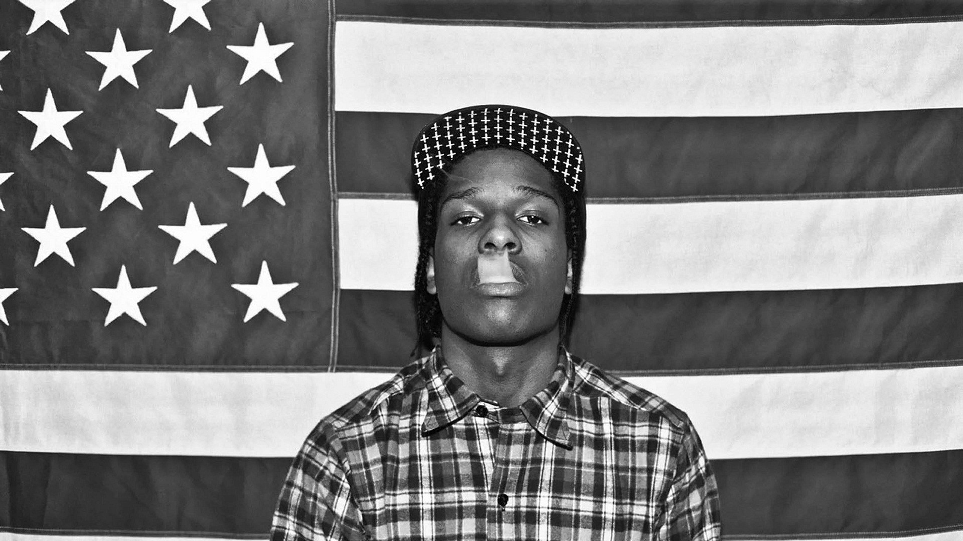 1920x1080  Wallpaper asap rocky, american, rap, a$ap