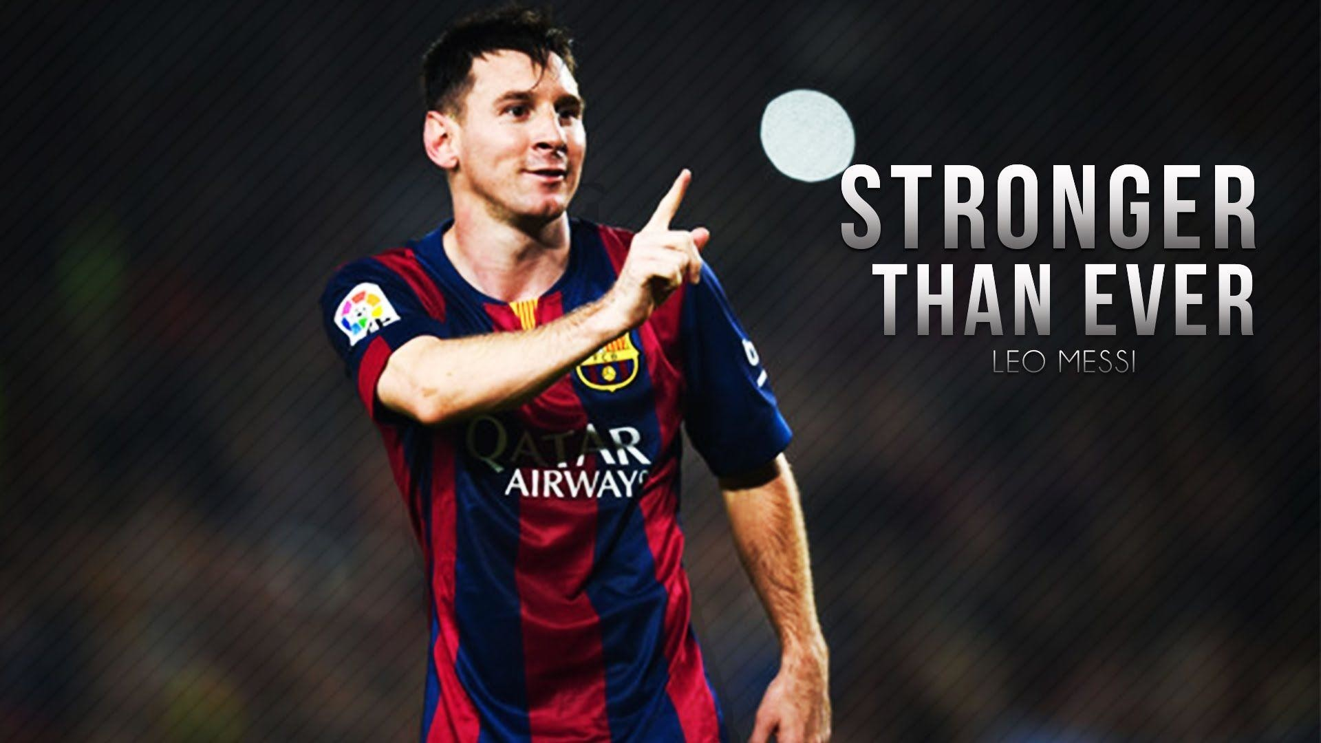 1920x1080 Lionel Messi Wallpapers HD download free | HD Wallpapers .