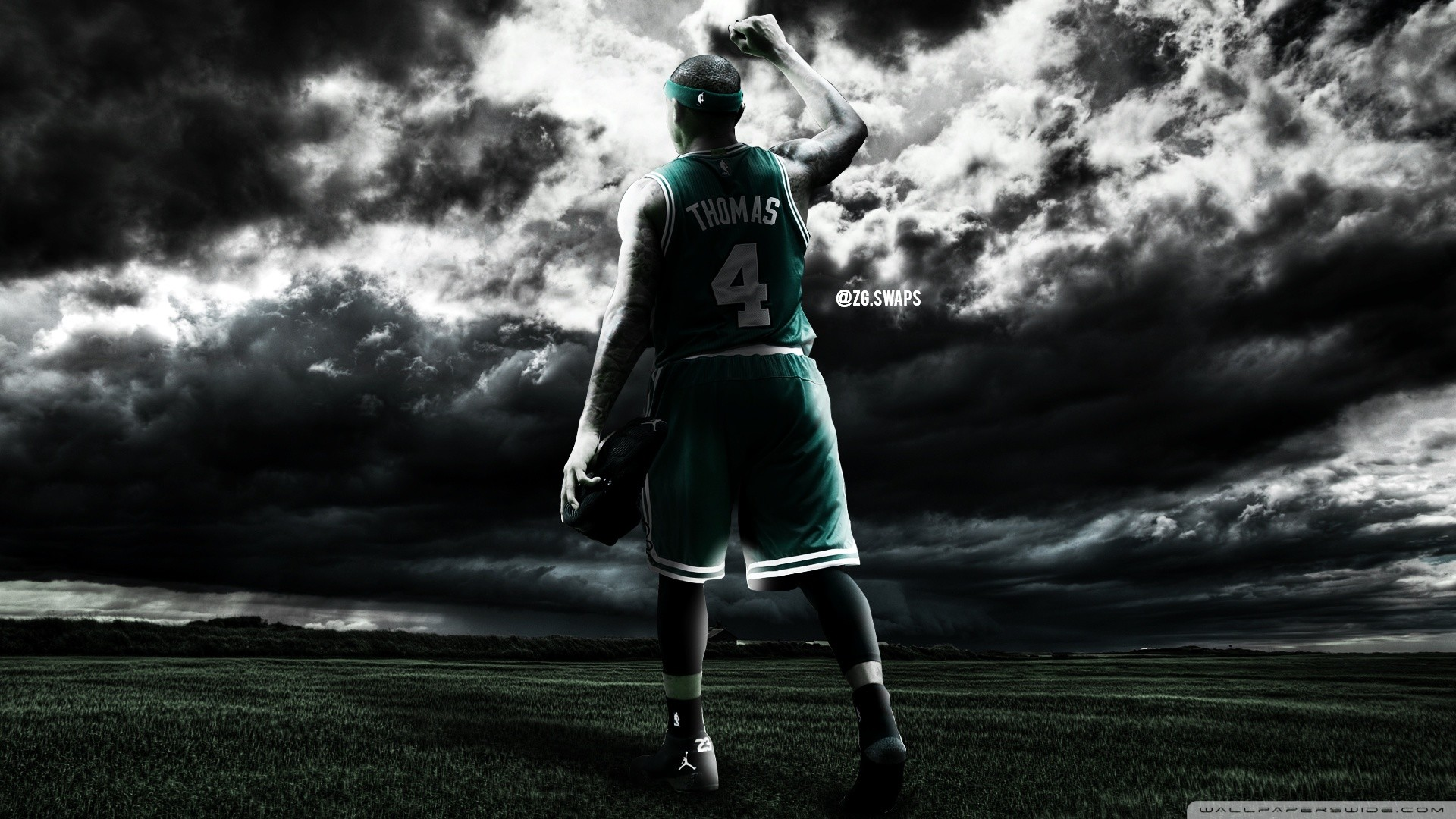 (64+ Boston Celtics Wallpapers HD images)