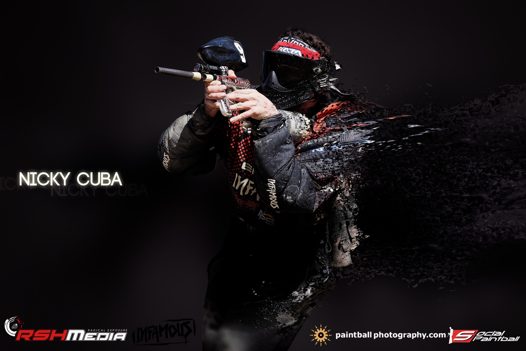 2165x1443 Paintball Legends Series – Nicky Cuba