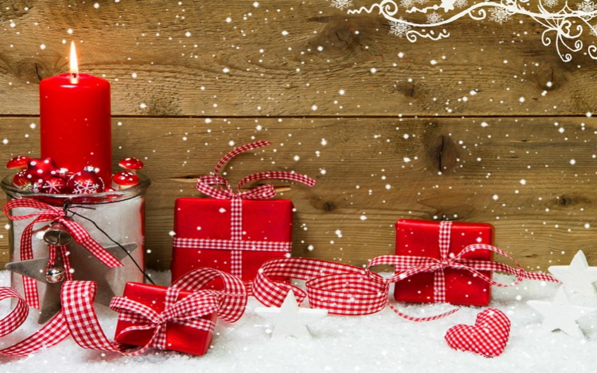 Christmas Desktop Background (60+ Images