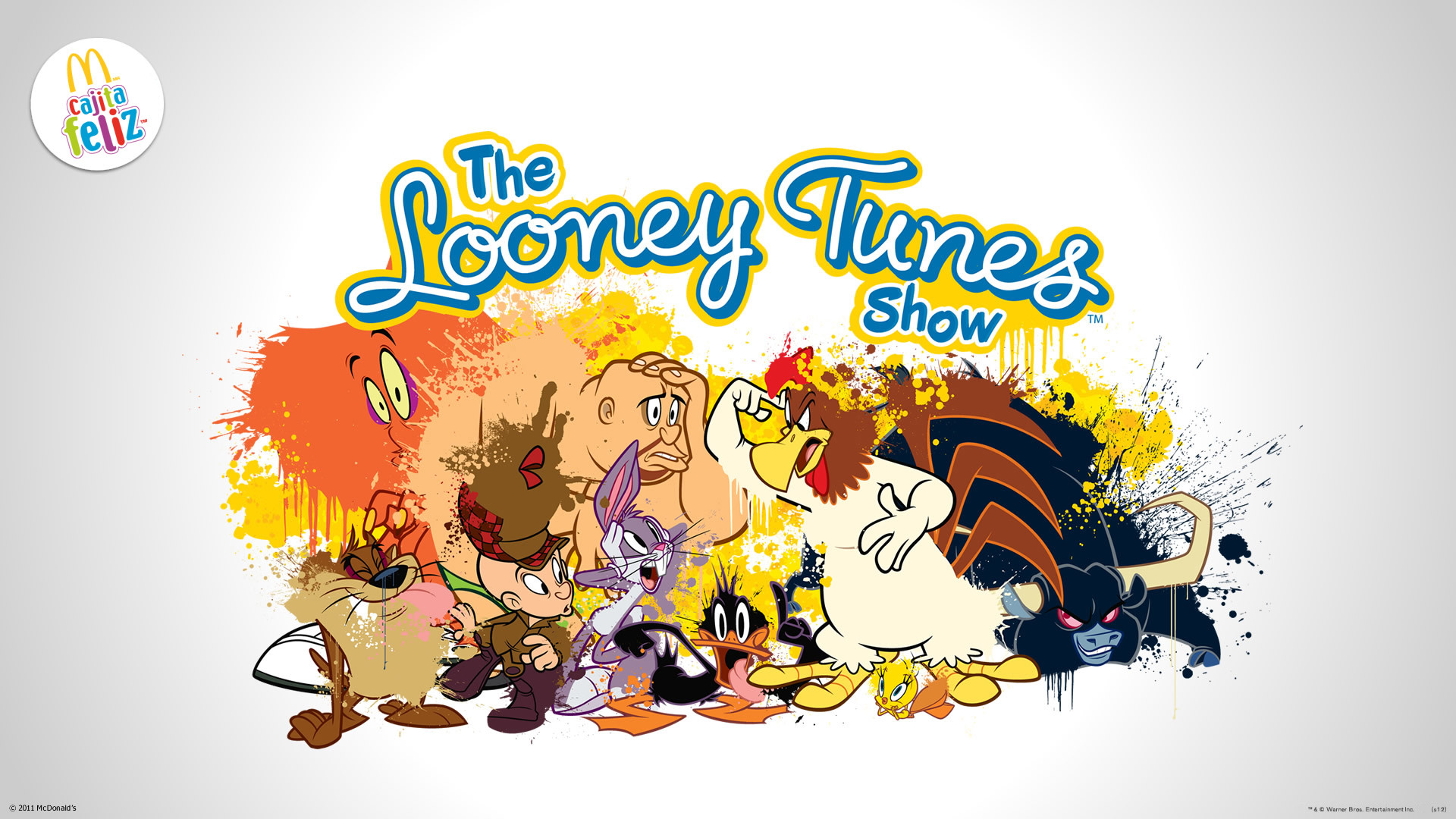1920x1080 Looney Tunes Cartoon - Wallpaper, High Definition, High Quality .