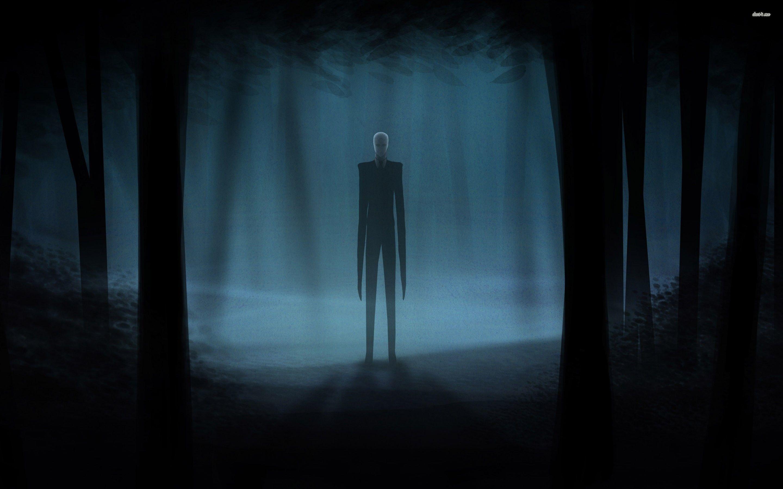 slender man wallpaper hd (62+ images)
