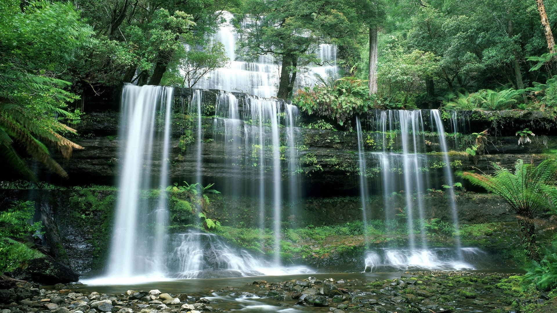 Waterfall Wallpaper 67 Images