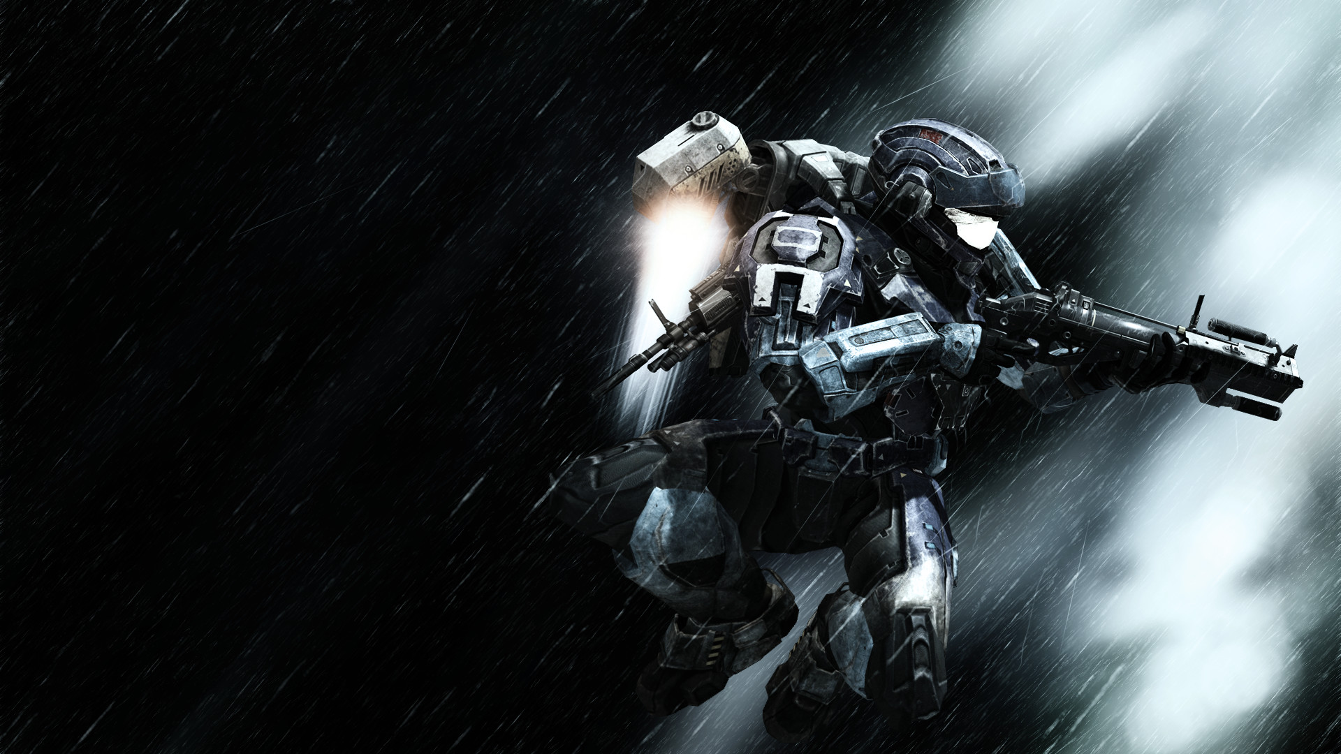 Halo Reach Emile Wallpapers (76+ images)