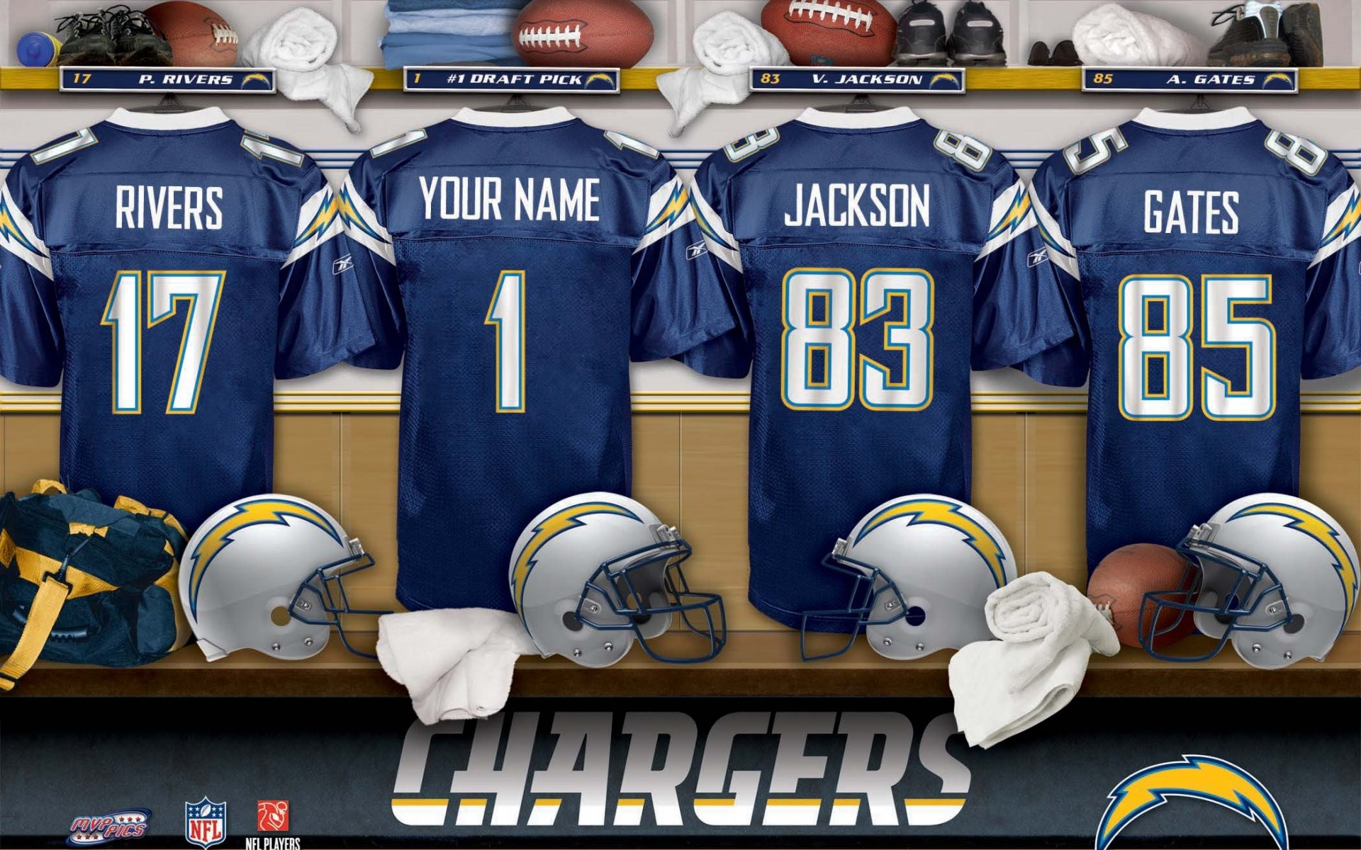 1920x1200 San-diego-chargers-team-uniforms-american-football-helmets-